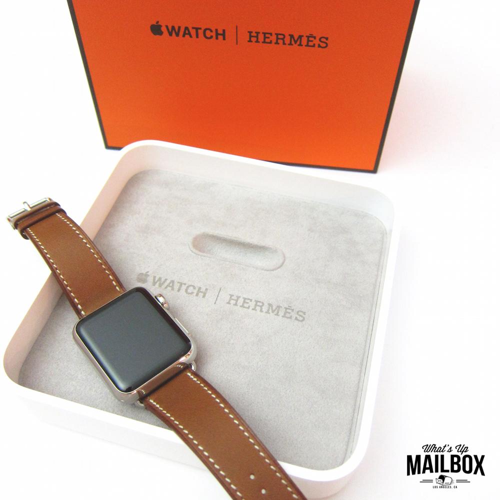 My Apple Watch Hermès Review!