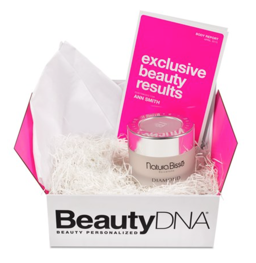 Beauty DNA Subscription Box on sale at Ideel!