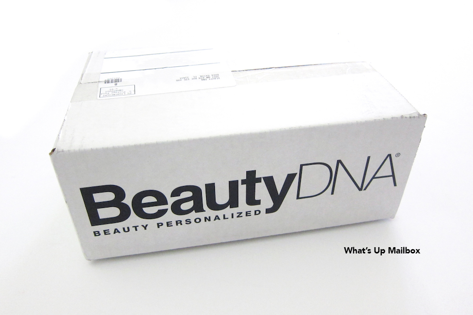 Beauty DNA Subscription Box!