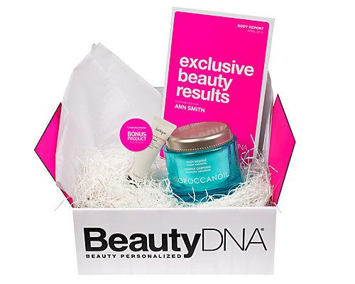 Beauty DNA on sale at Rue La La!