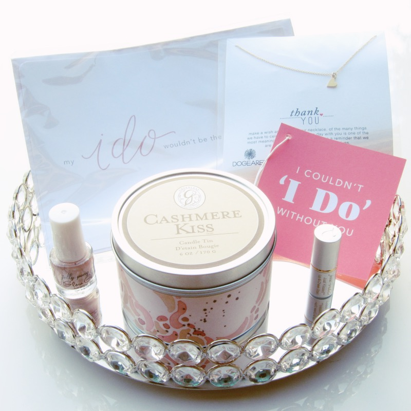 "Birchbox + Style Me Pretty ""For the Bridal Party"" Kit Review + Coupon!"