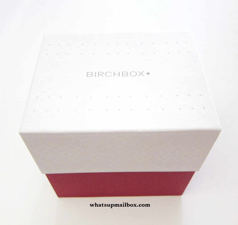 Birchbox Limited Edition Charmed Life Box