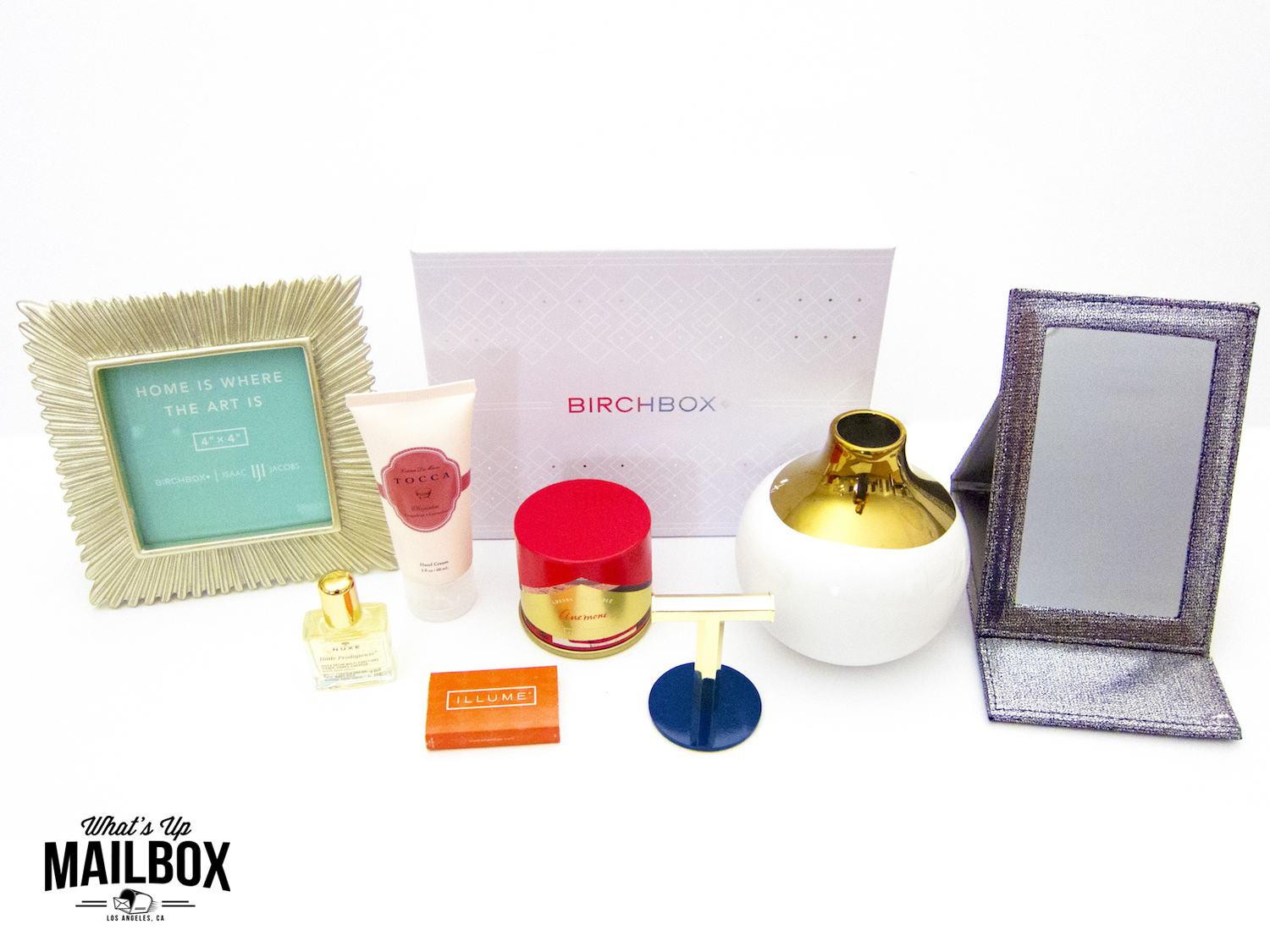 Birchbox Limited Edition Charmed Life Box Review + Coupon!