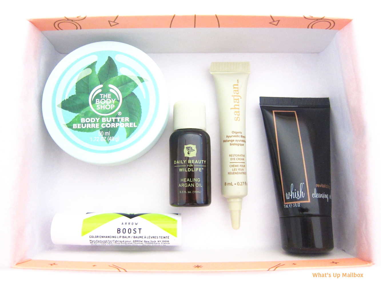 Birchbox February 2016 Review + Coupon!
