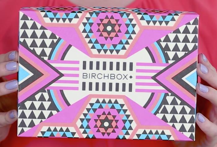 Birchbox July 2015 Sample Choice & Birchbox Plus Reveal!
