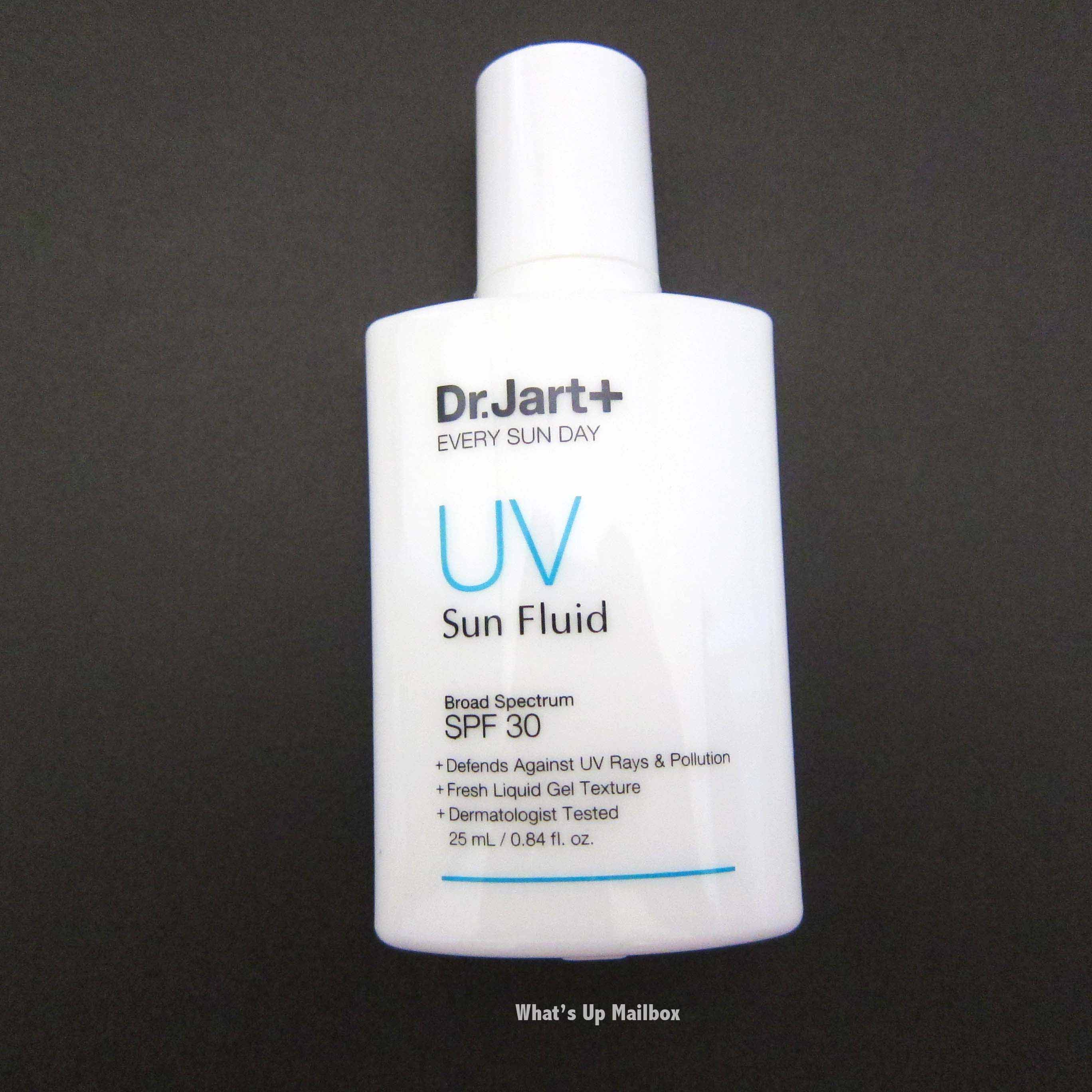 Dr. Jart+ Every Sun Day SPF 30 UV Sun Fluid
