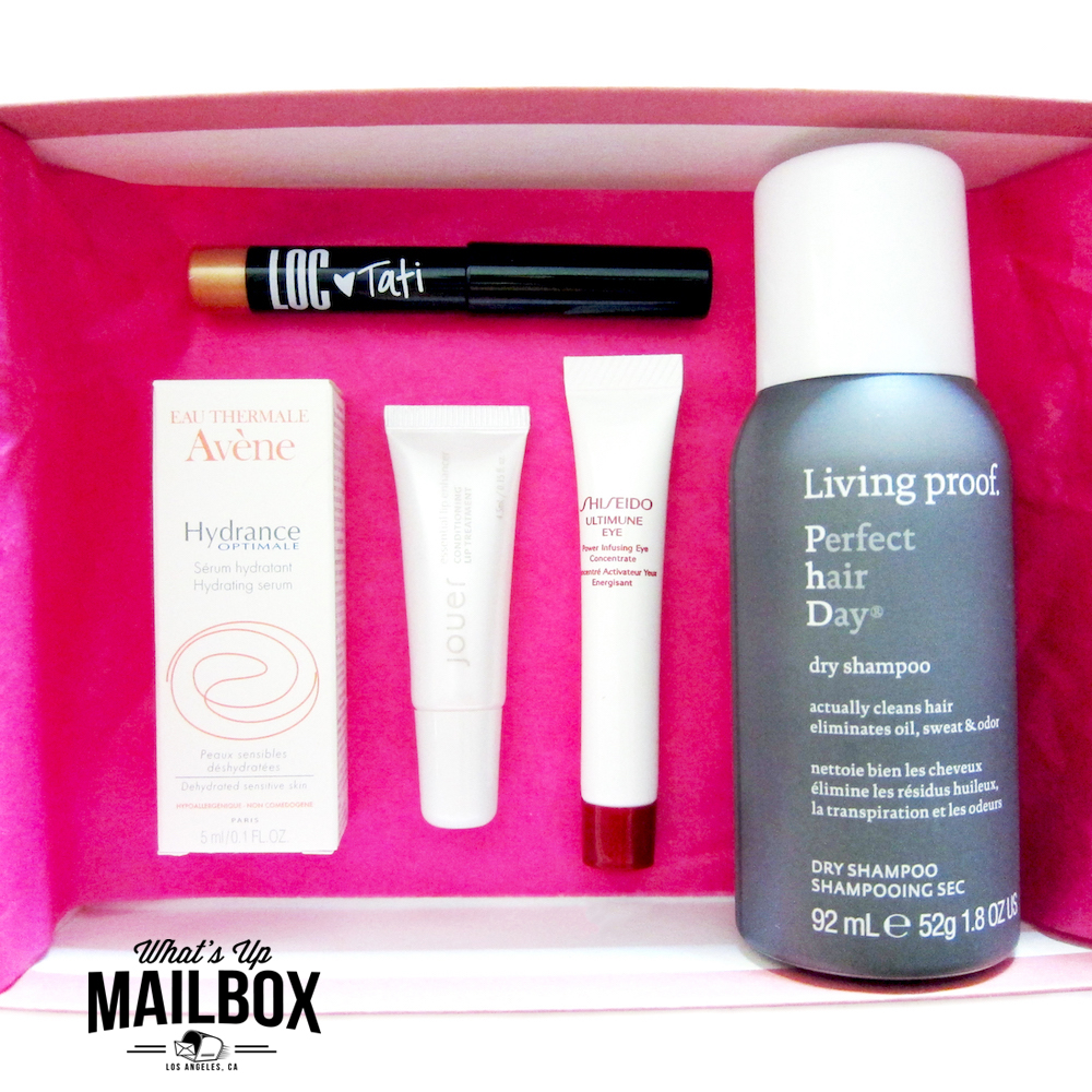 Birchbox November 2015 Review + Coupon!