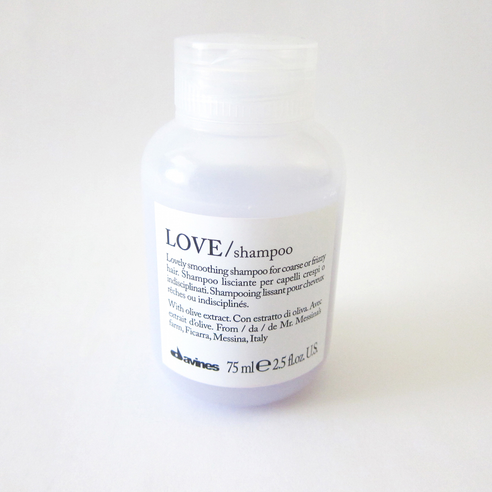 Davines - LOVE Smoothing Shampoo