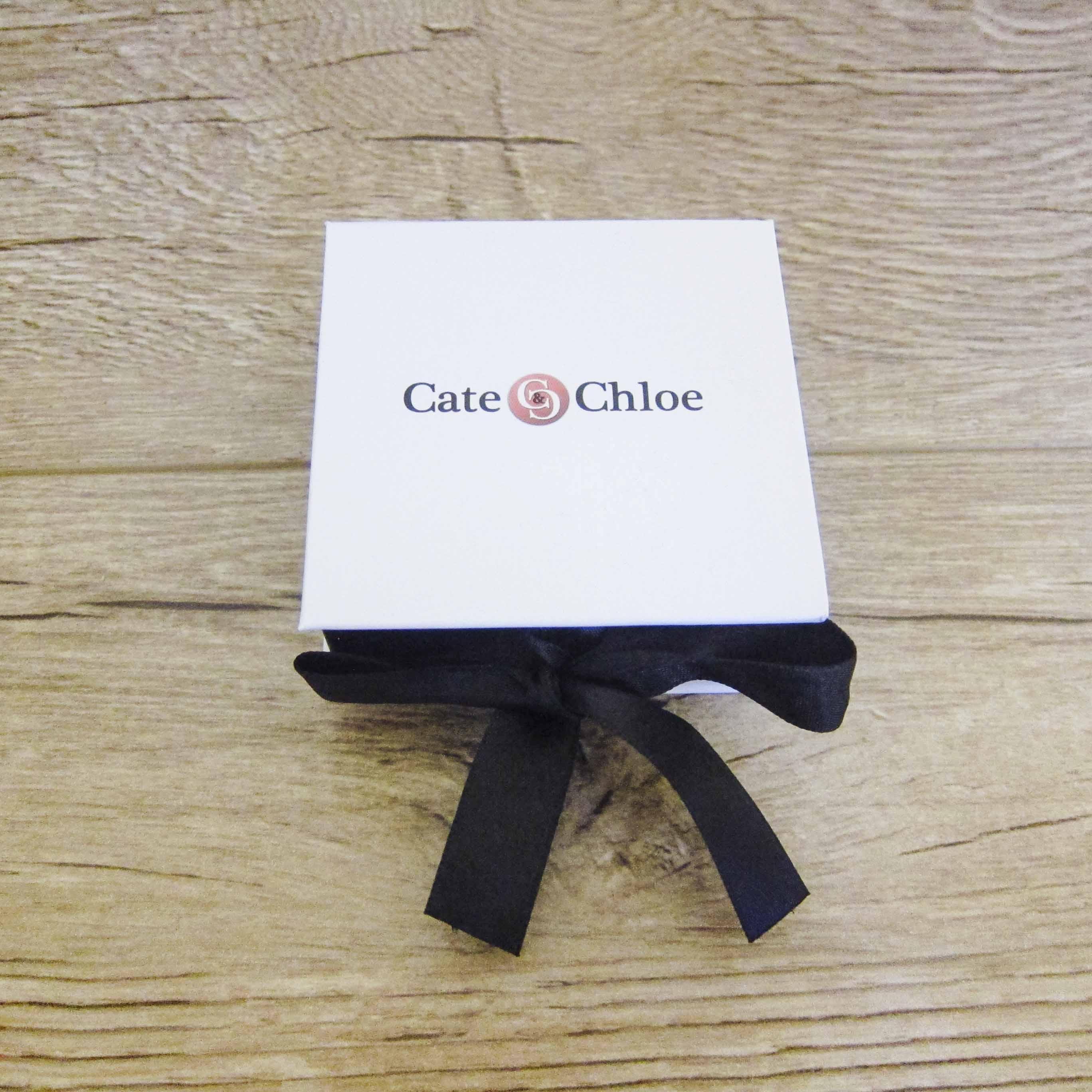 Cate & Chloe VIP July 2016 Jewelry Box