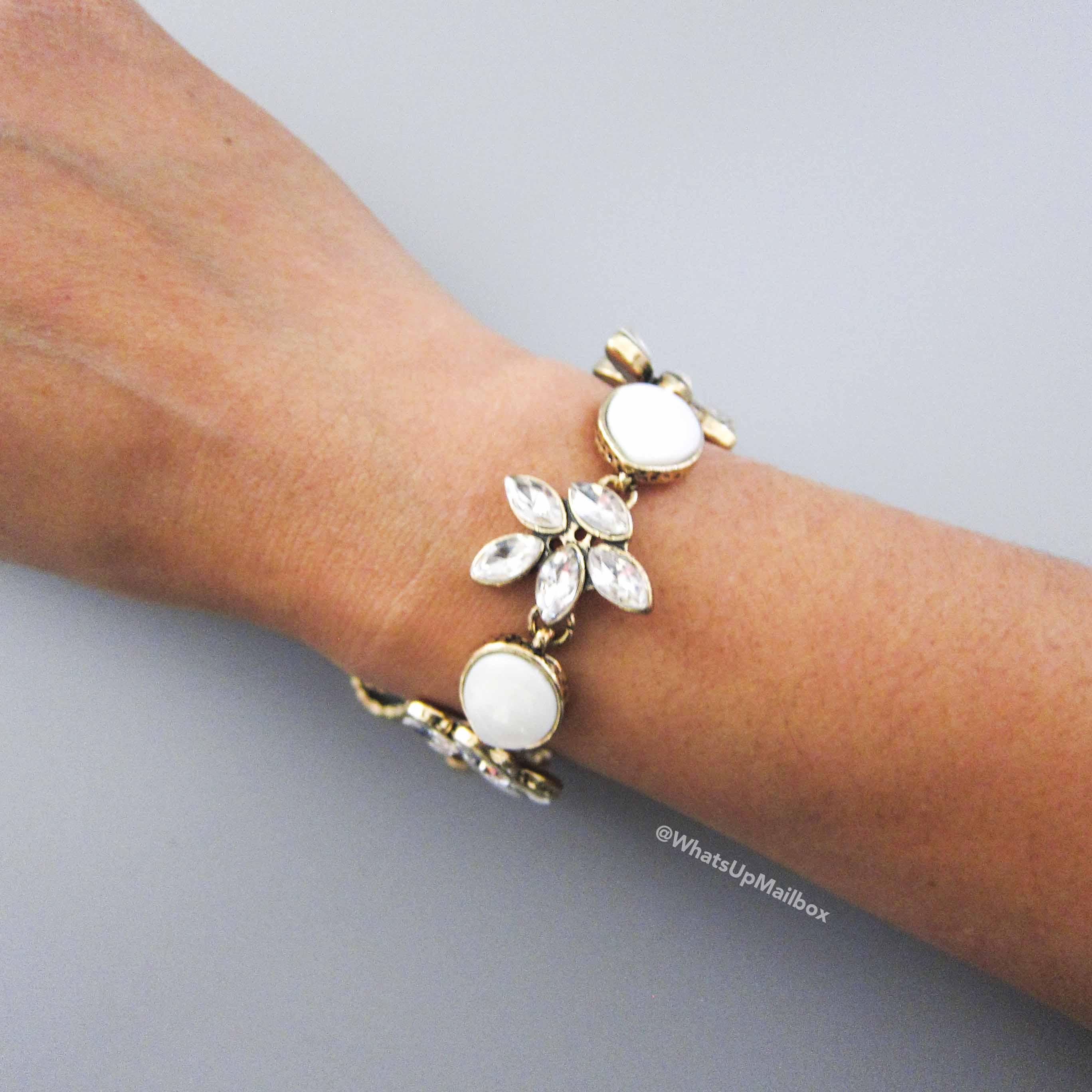Cate & Chloe Gia Gracious Bracelet