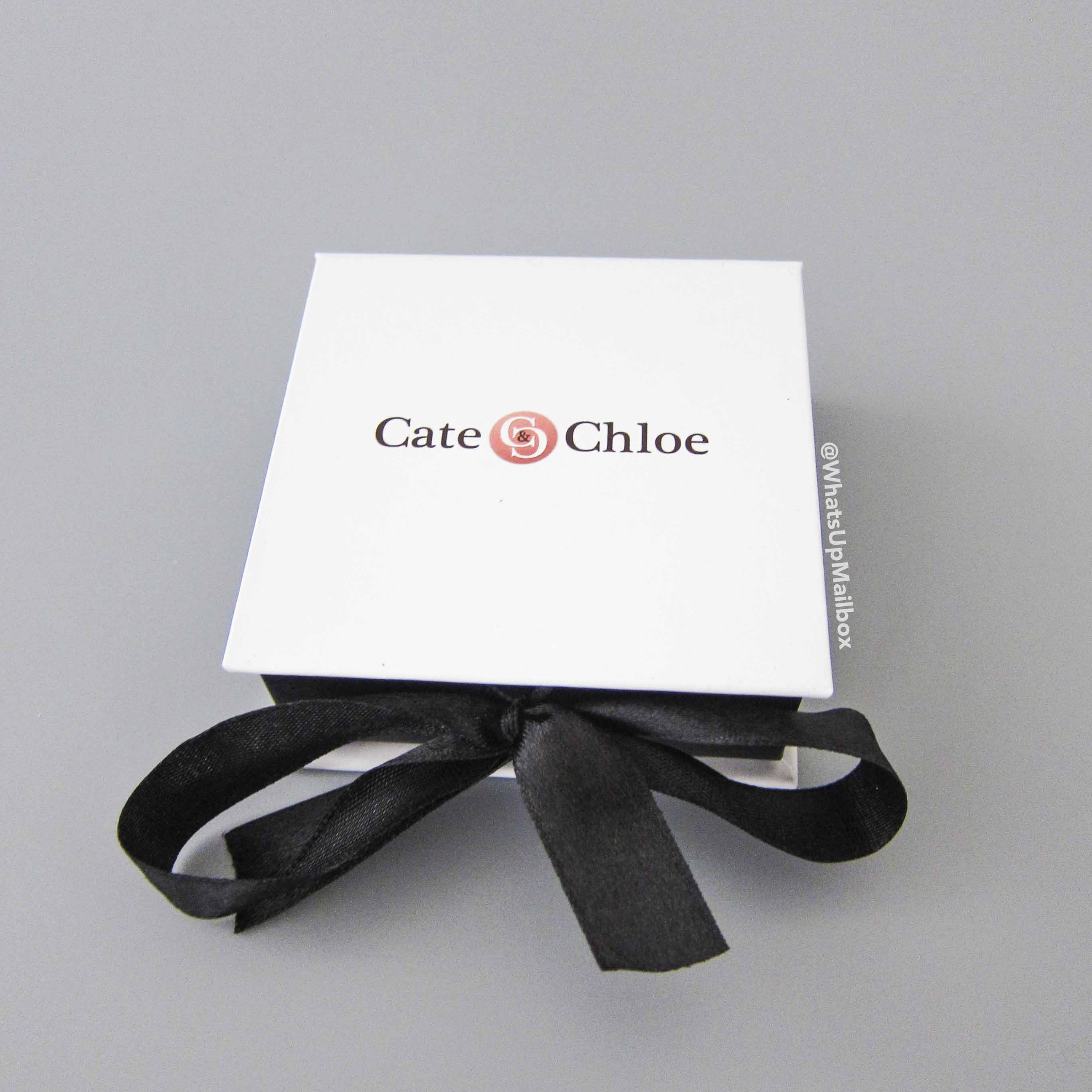Cate & Chloe VIP September 2016 Jewelry Boxes