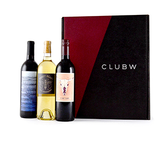 Club W on sale at Gilt City!