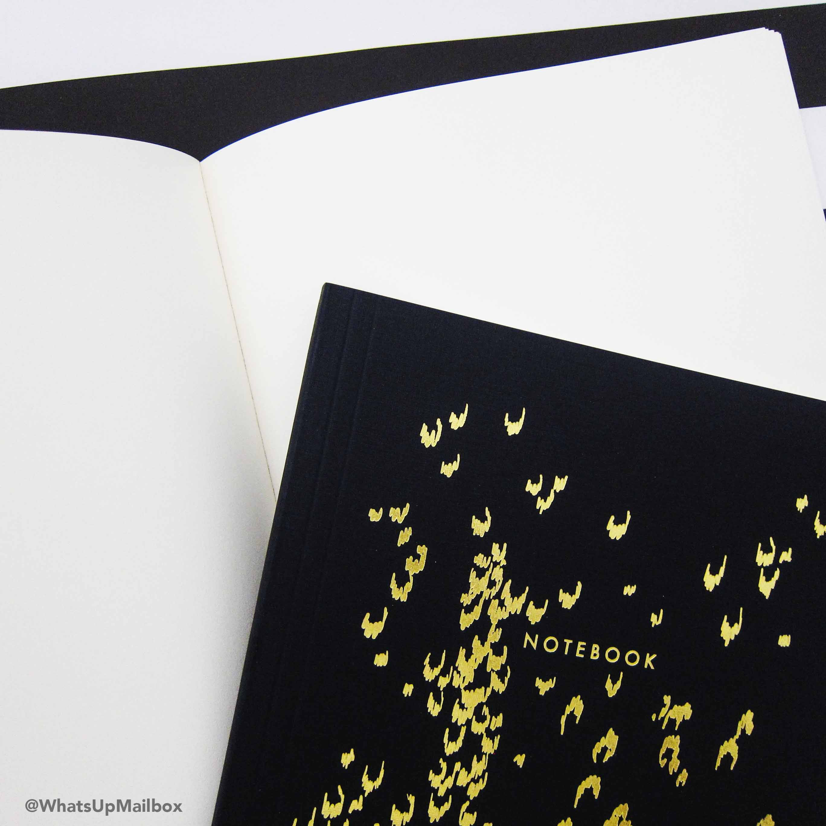 Rifle Paper Co. Garance Doré Leopard Notebook Set