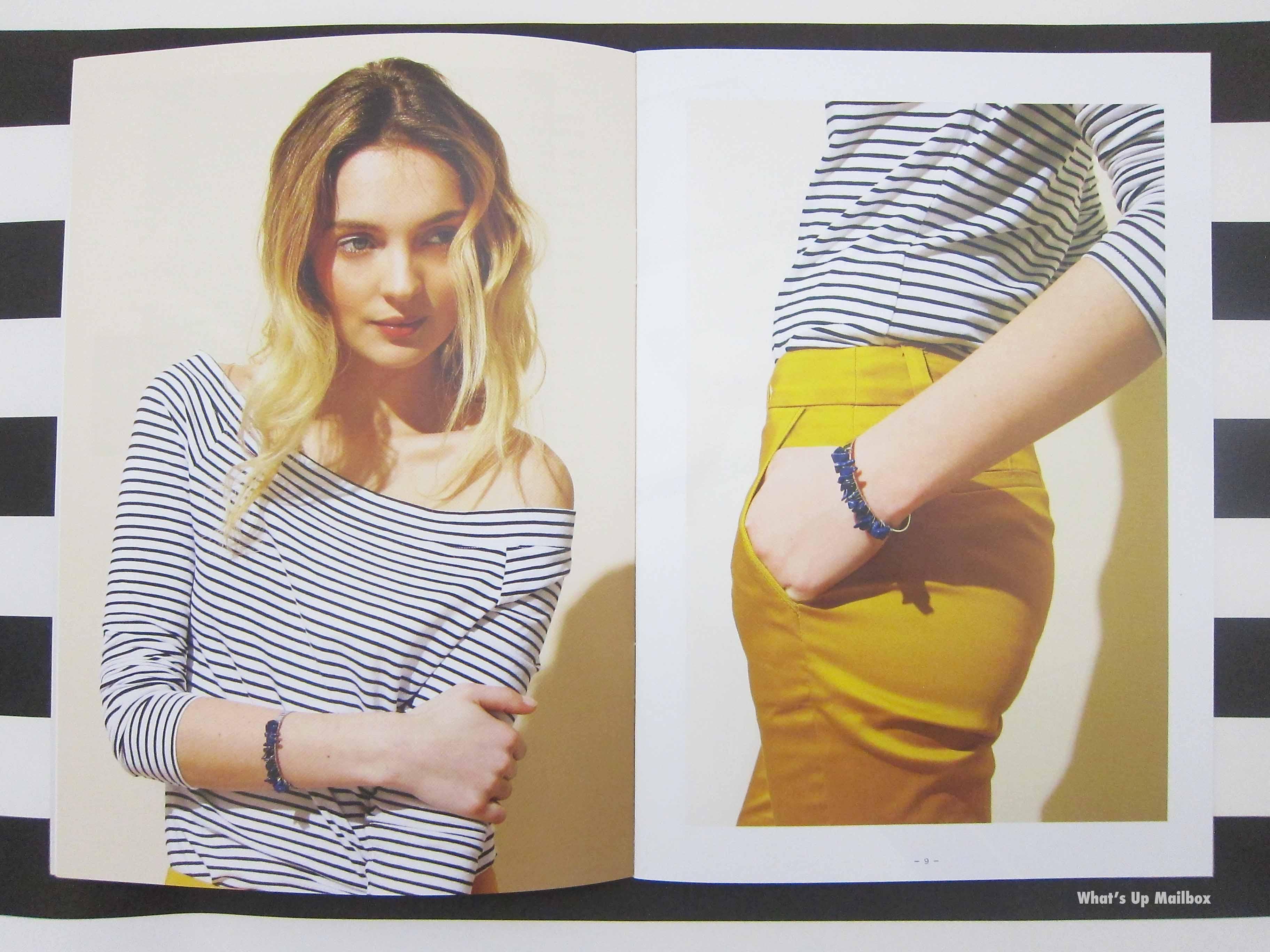 Emma & Chloe May 2016 Info Magazine