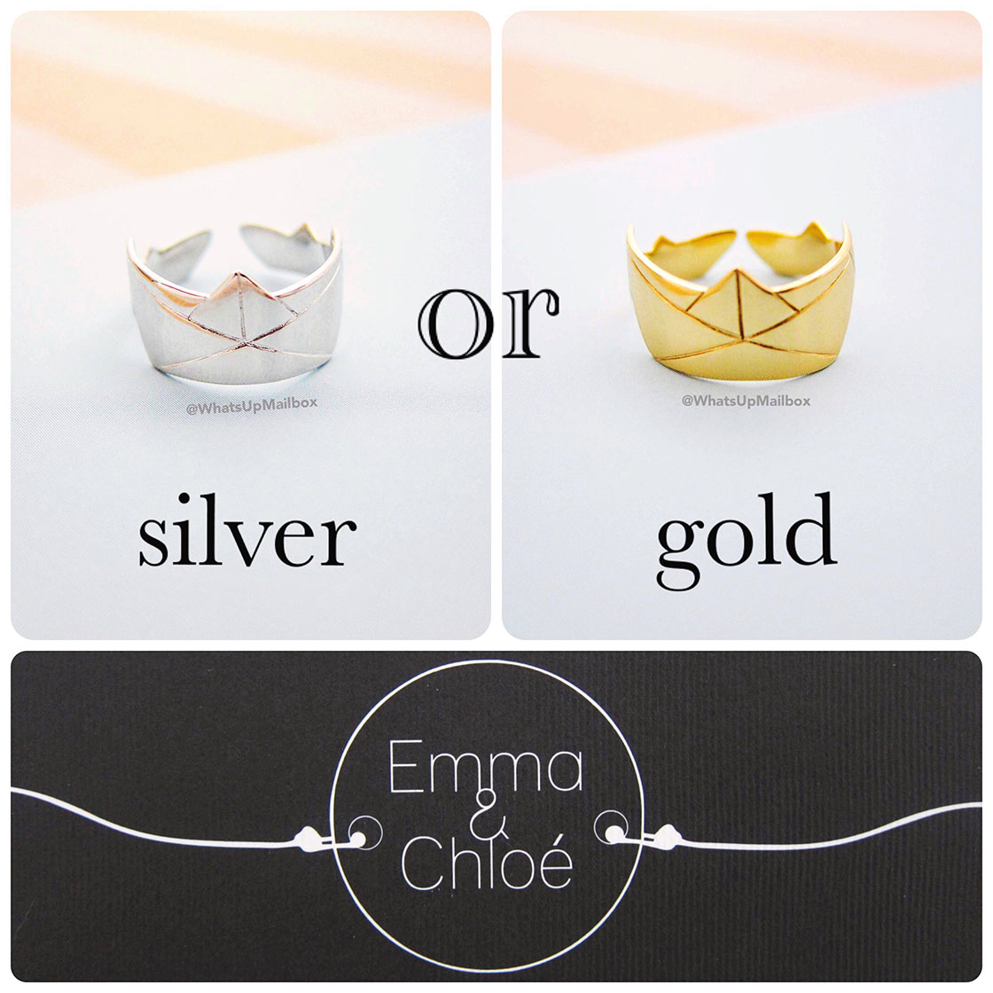 Emma & Chloe August 2016 Review + 50% Coupon!