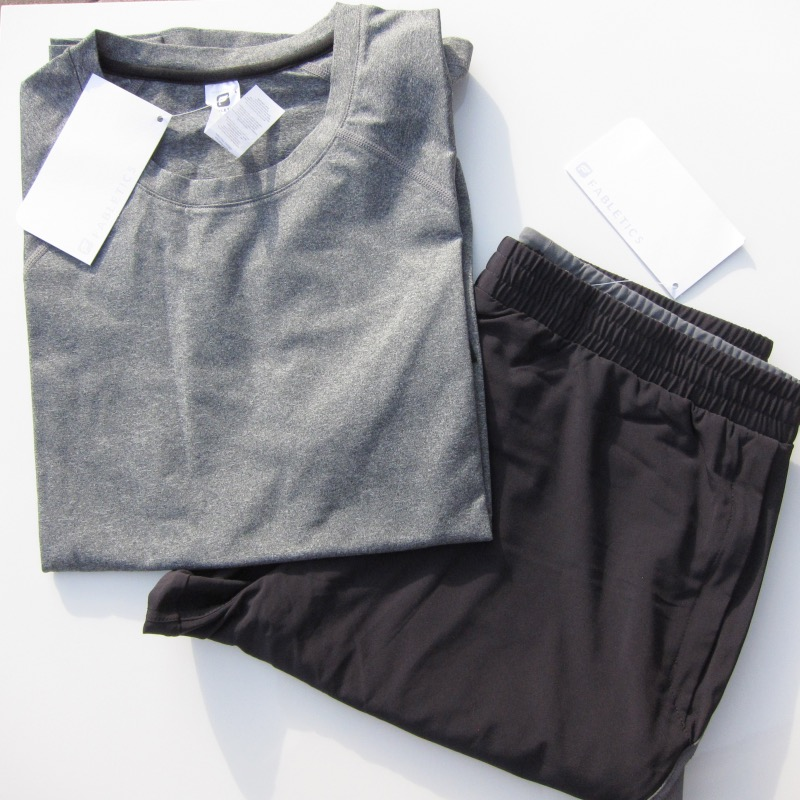 FL2 (Fabletics) for Men May 2015 Review + 50% Off!
