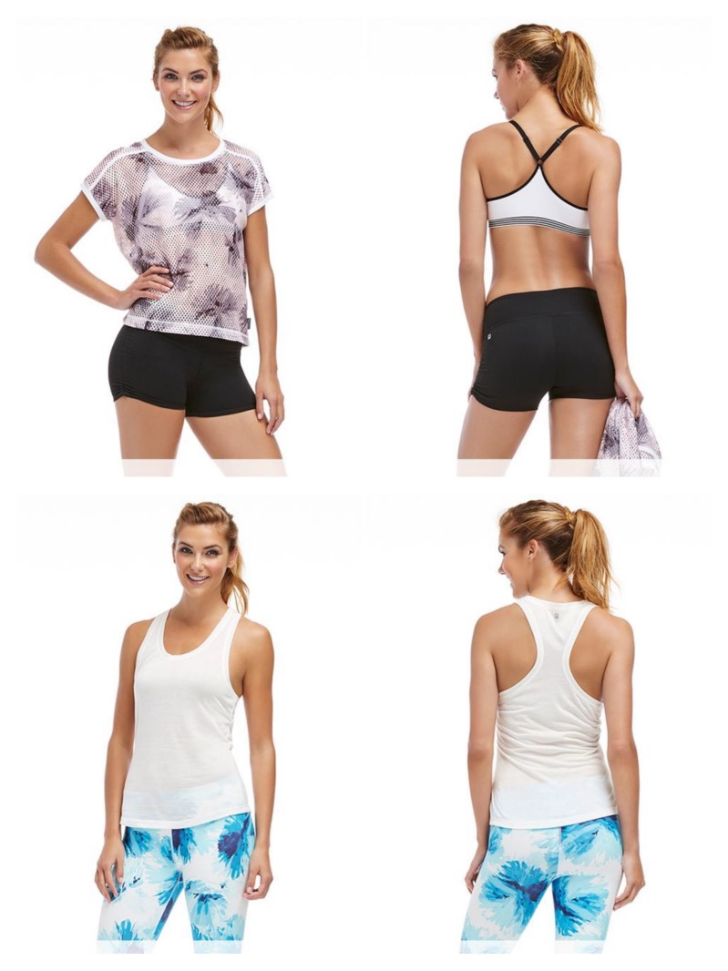 Fabletics June 2015 Sneak Peek!
