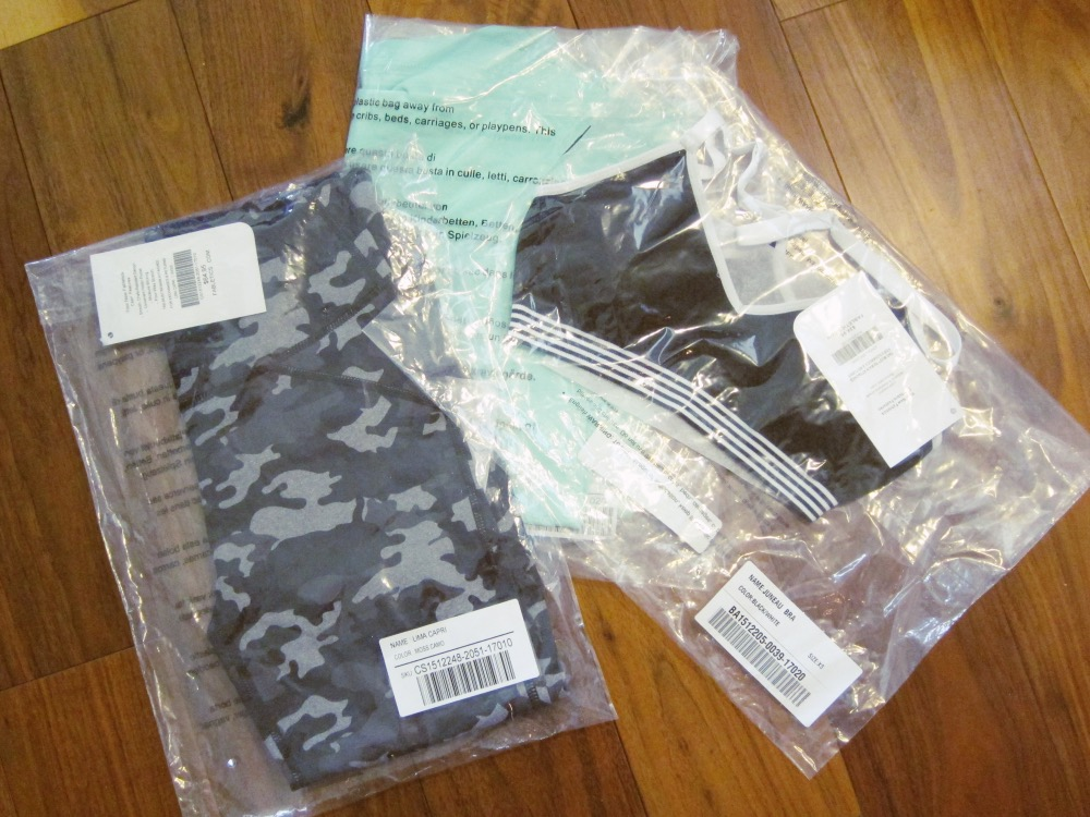 Fabletics May 2015 Review + 50% off Coupon