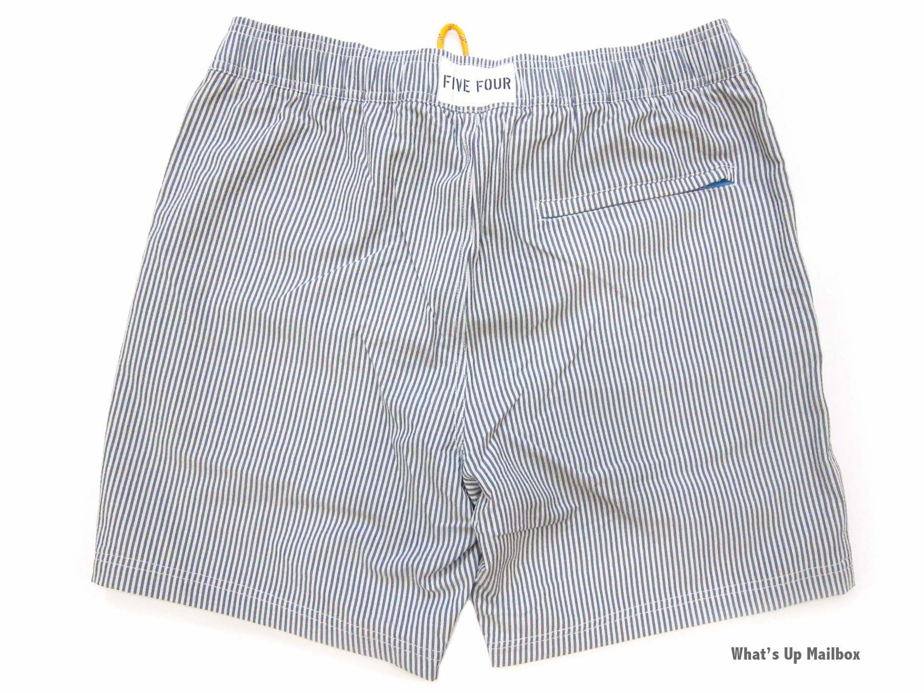 Five Four Club Pikes Swim Trunks
