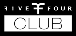 New Five Four Club Coupon!