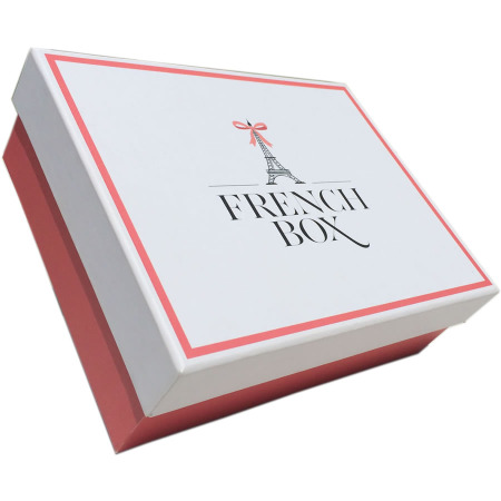 French Box relaunches with May 2015 Box - Cannes Film Festival theme!