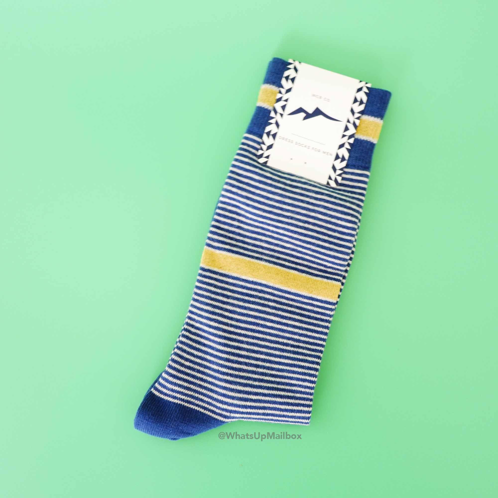 WCR Co. Socks