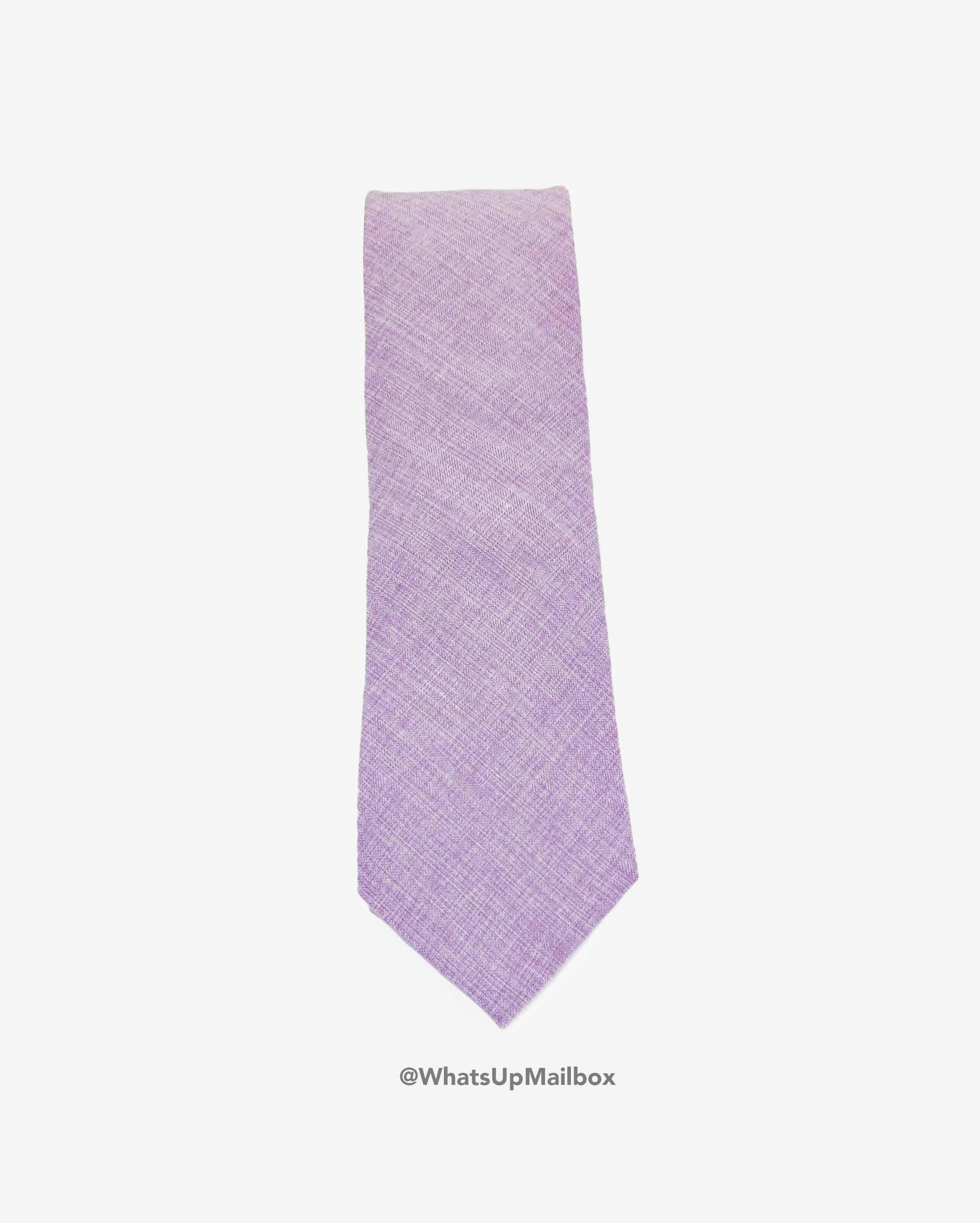 Filthy Etiquette Neck Tie
