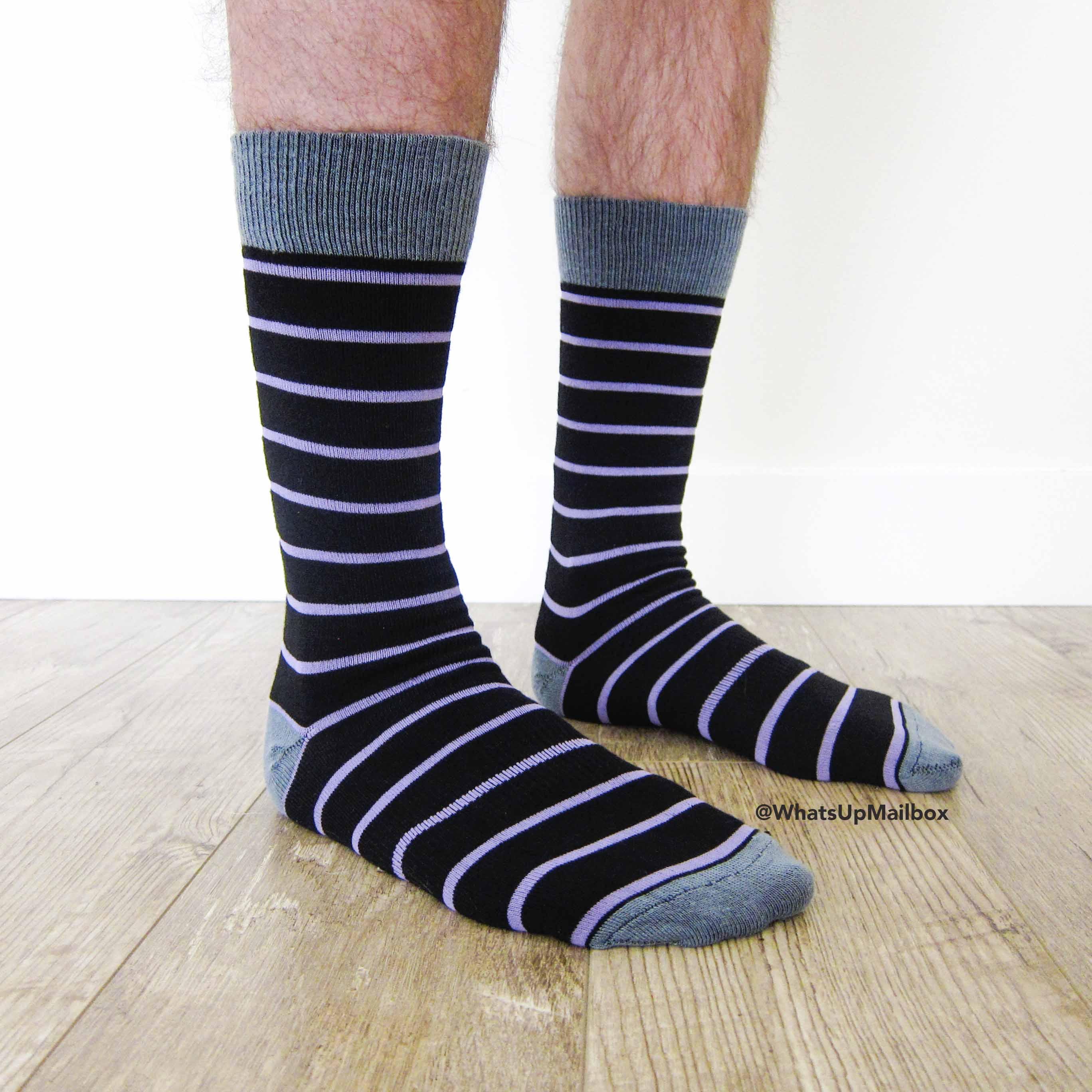 West End The Hunter Socks