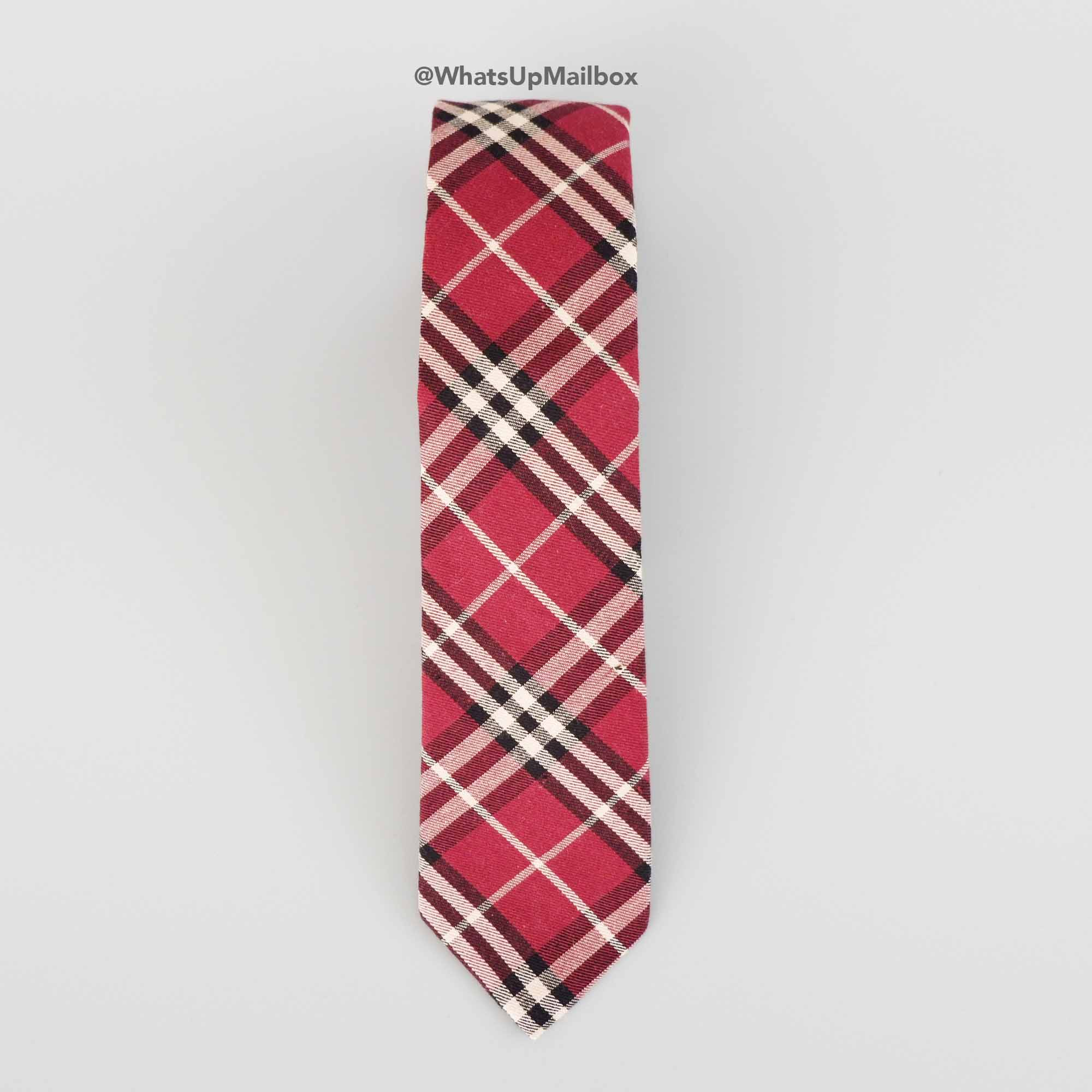 Salt + Dapper Neck Tie