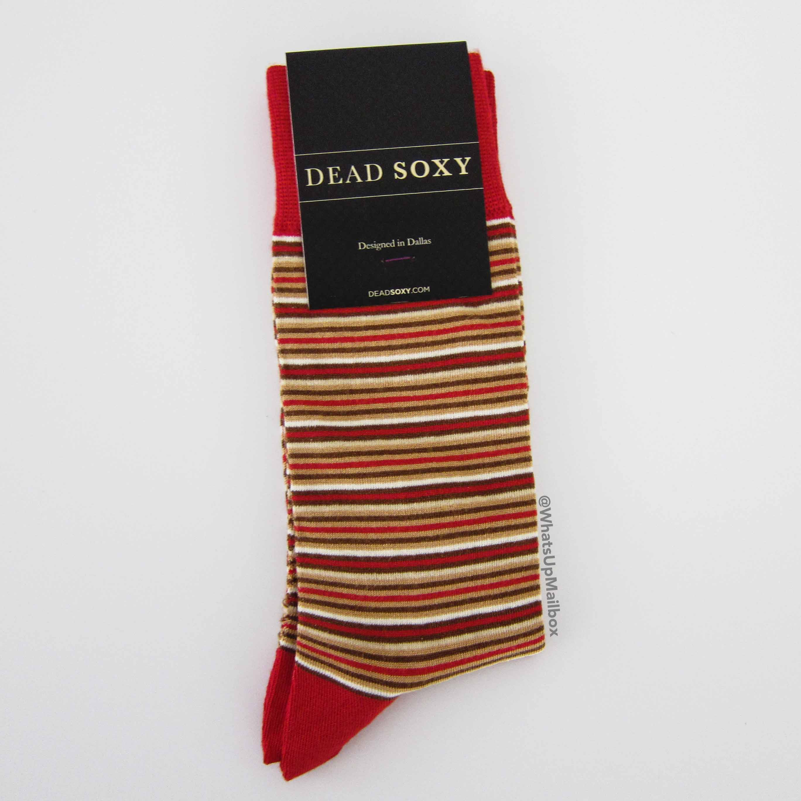 DEAD SOXY Teddy Socks