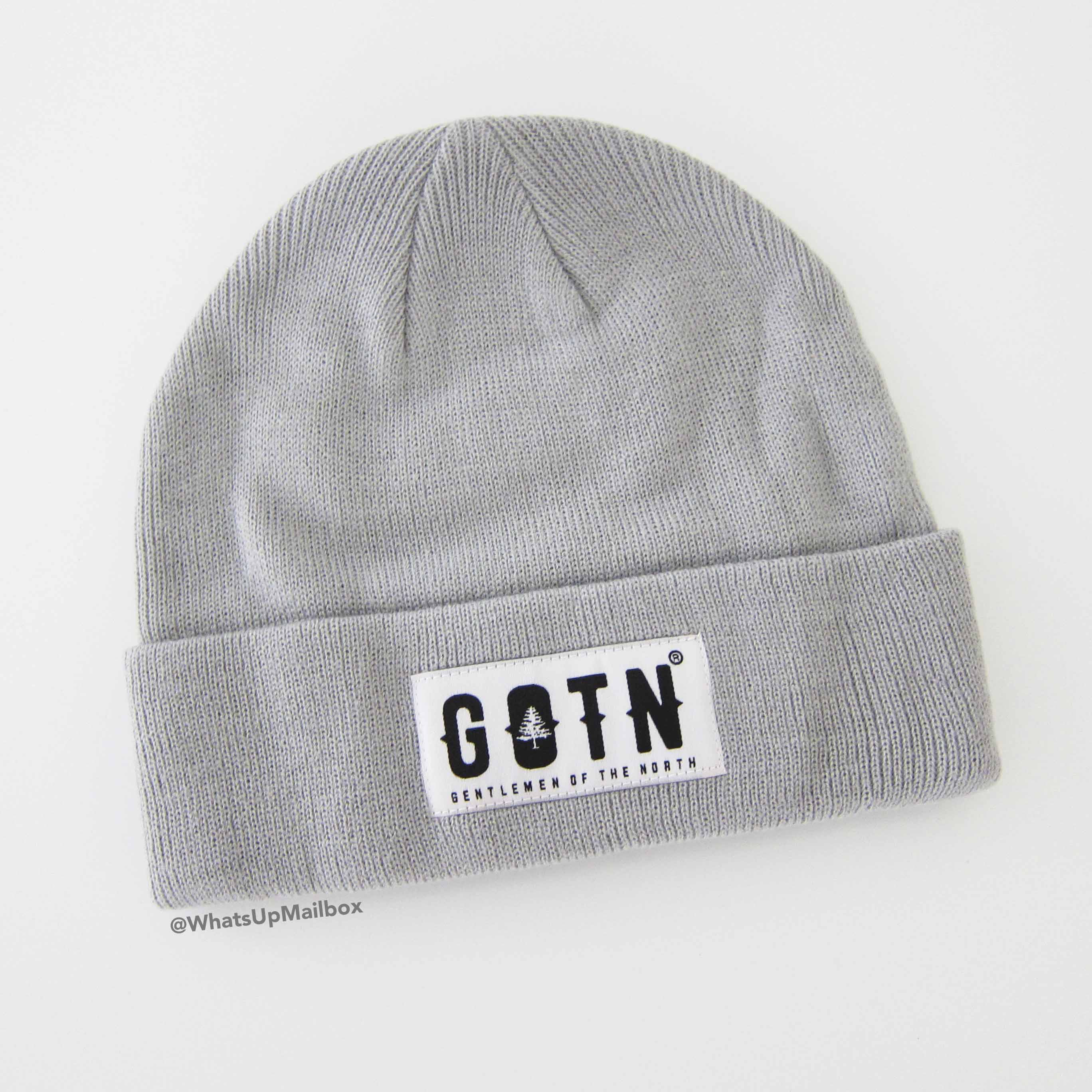 Gentlemen Of The North Classic Toque