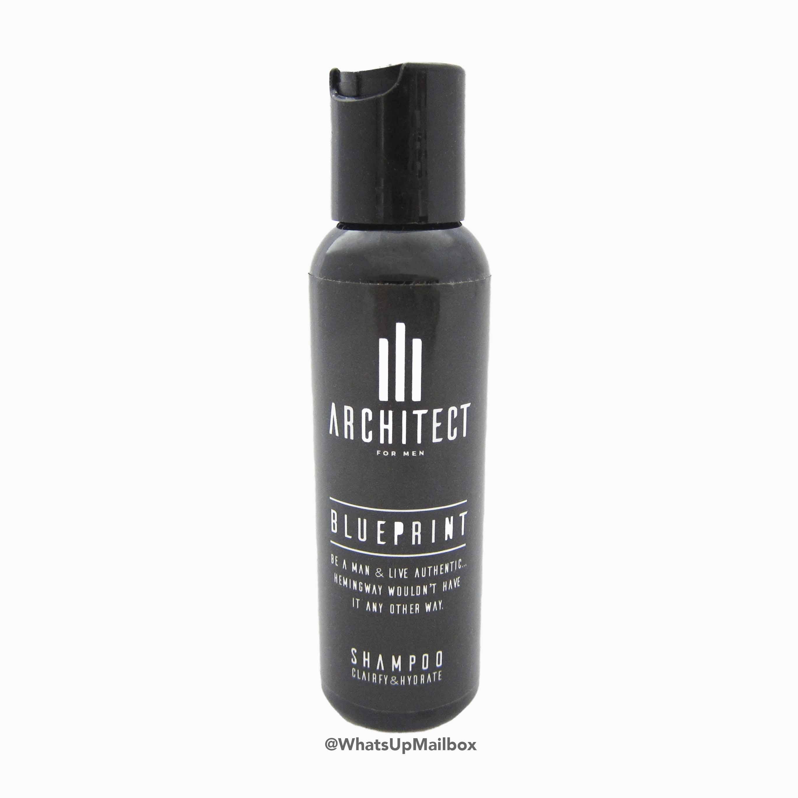 Architect For Men Shampoo