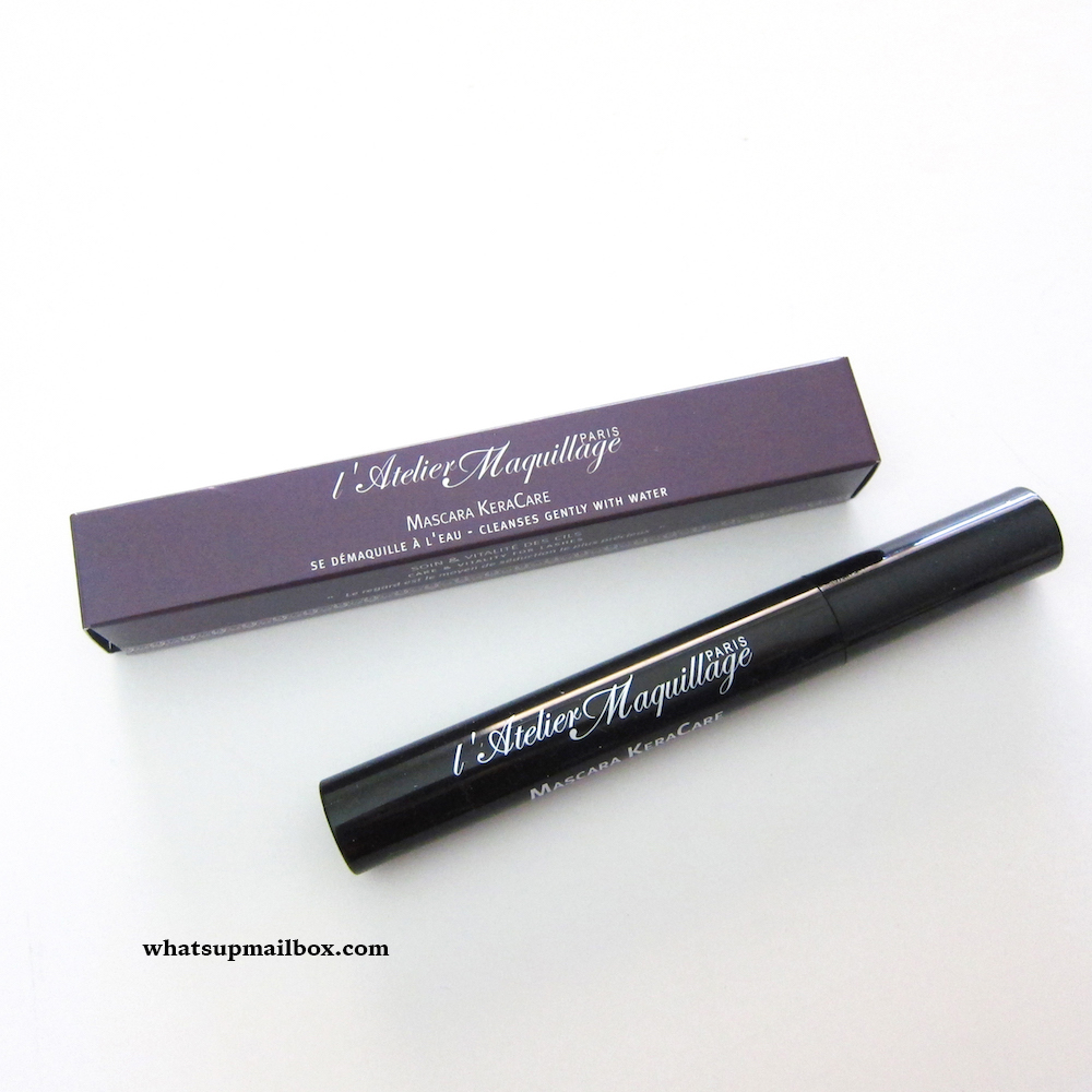 L'atelier Maquillage Mascara