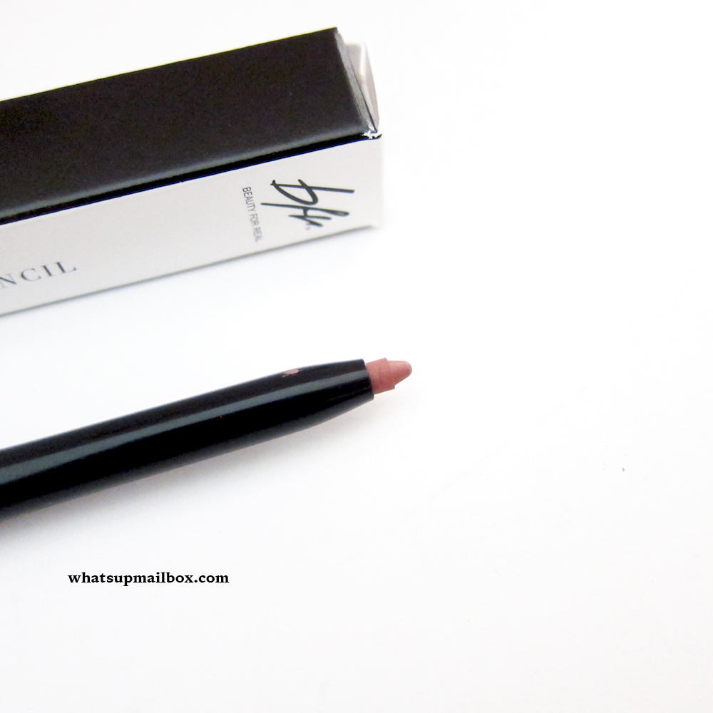 Beauty For Real Lip Pencil
