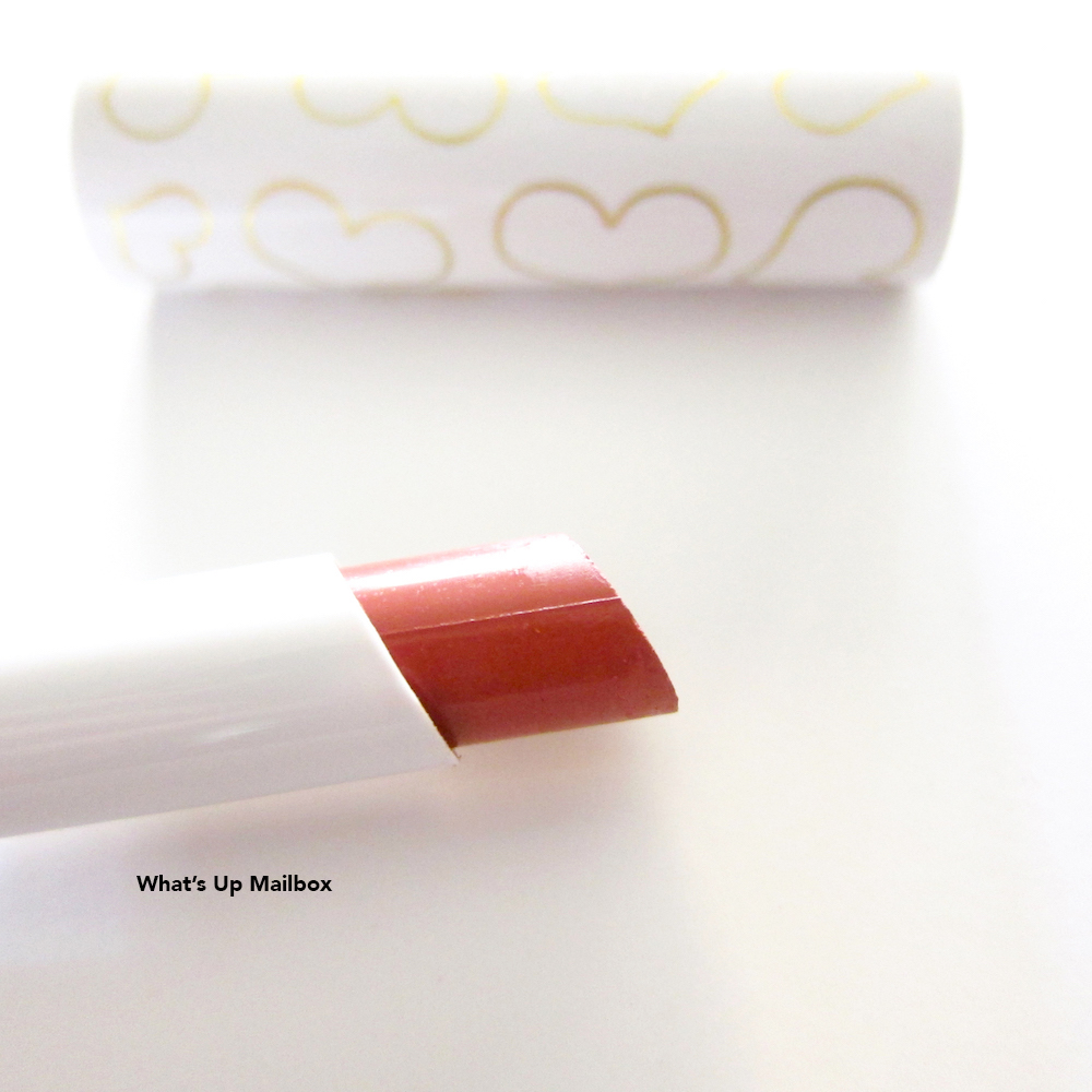 Pacifica Power Of Love Natural Lipstick