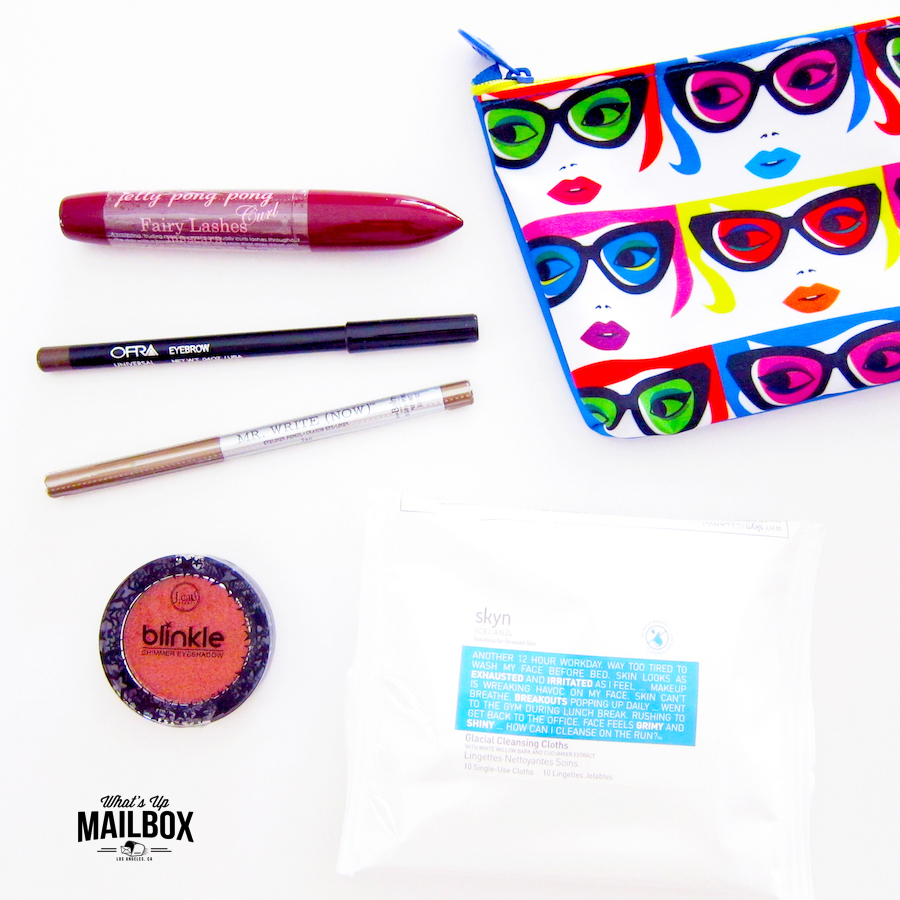 Ipsy January 2016 Review + No Waitlist!