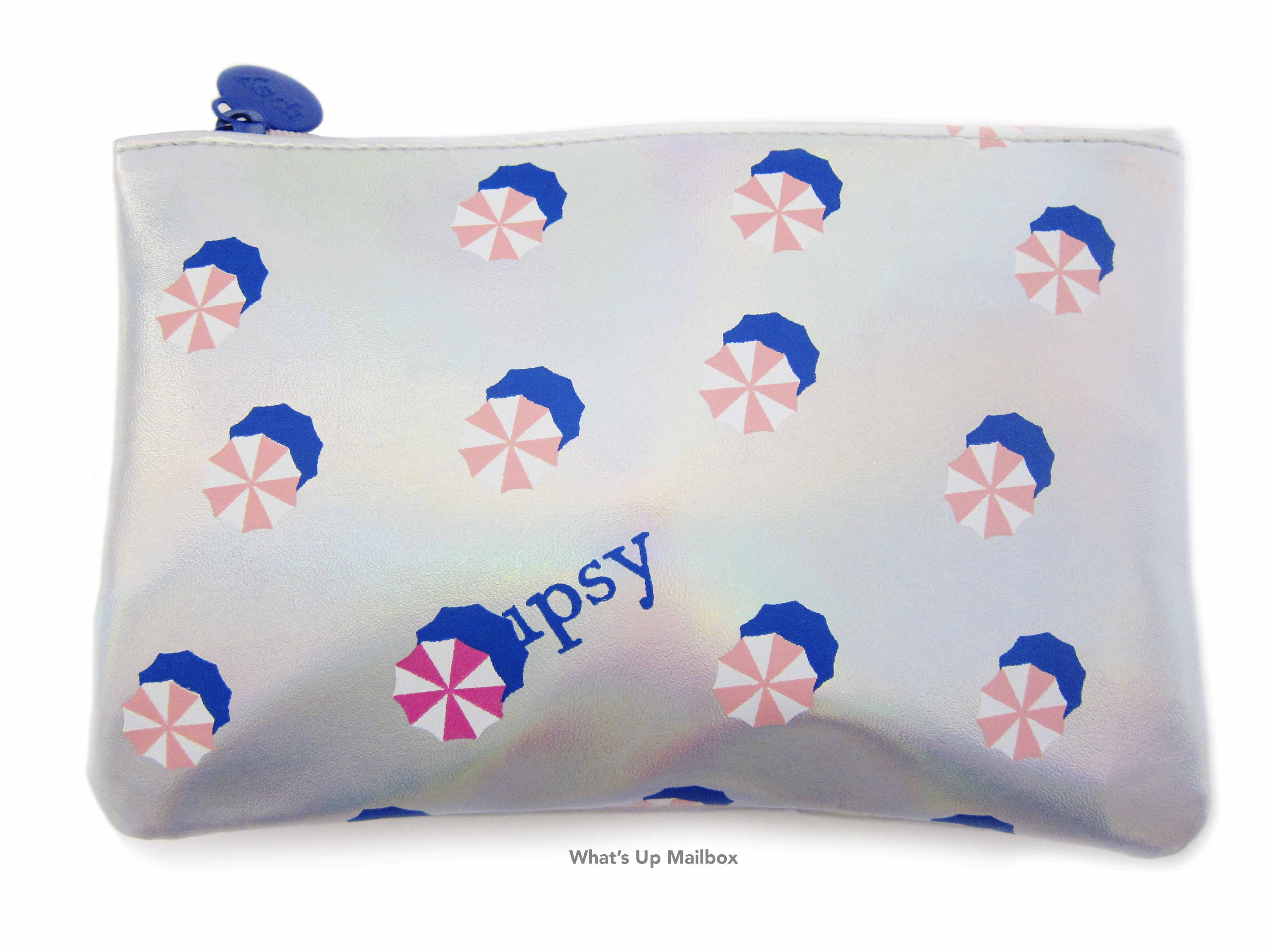 Ipsy July 2016 Glam Bag