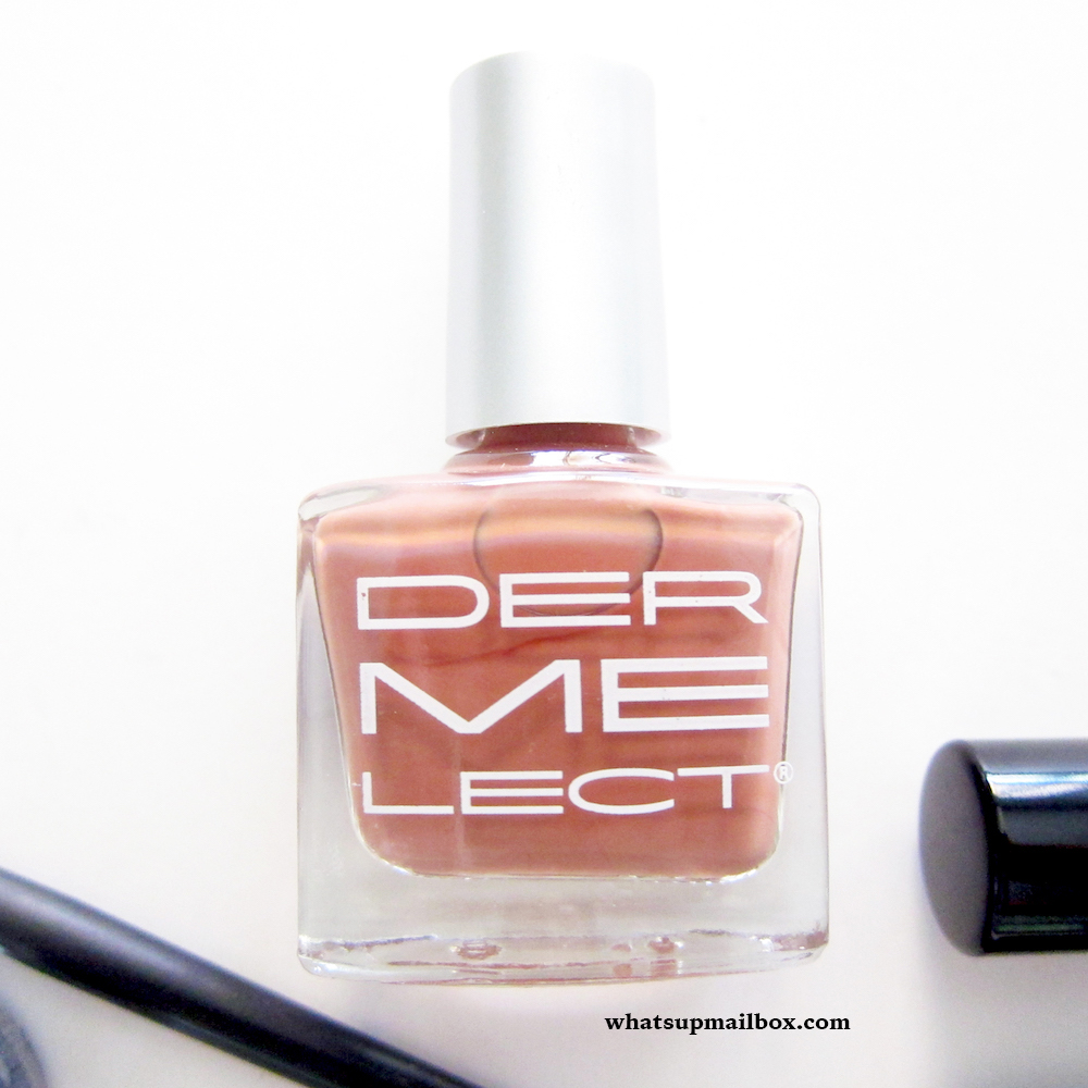 Dermelect ME Peptide Infused Lacquer in Commando