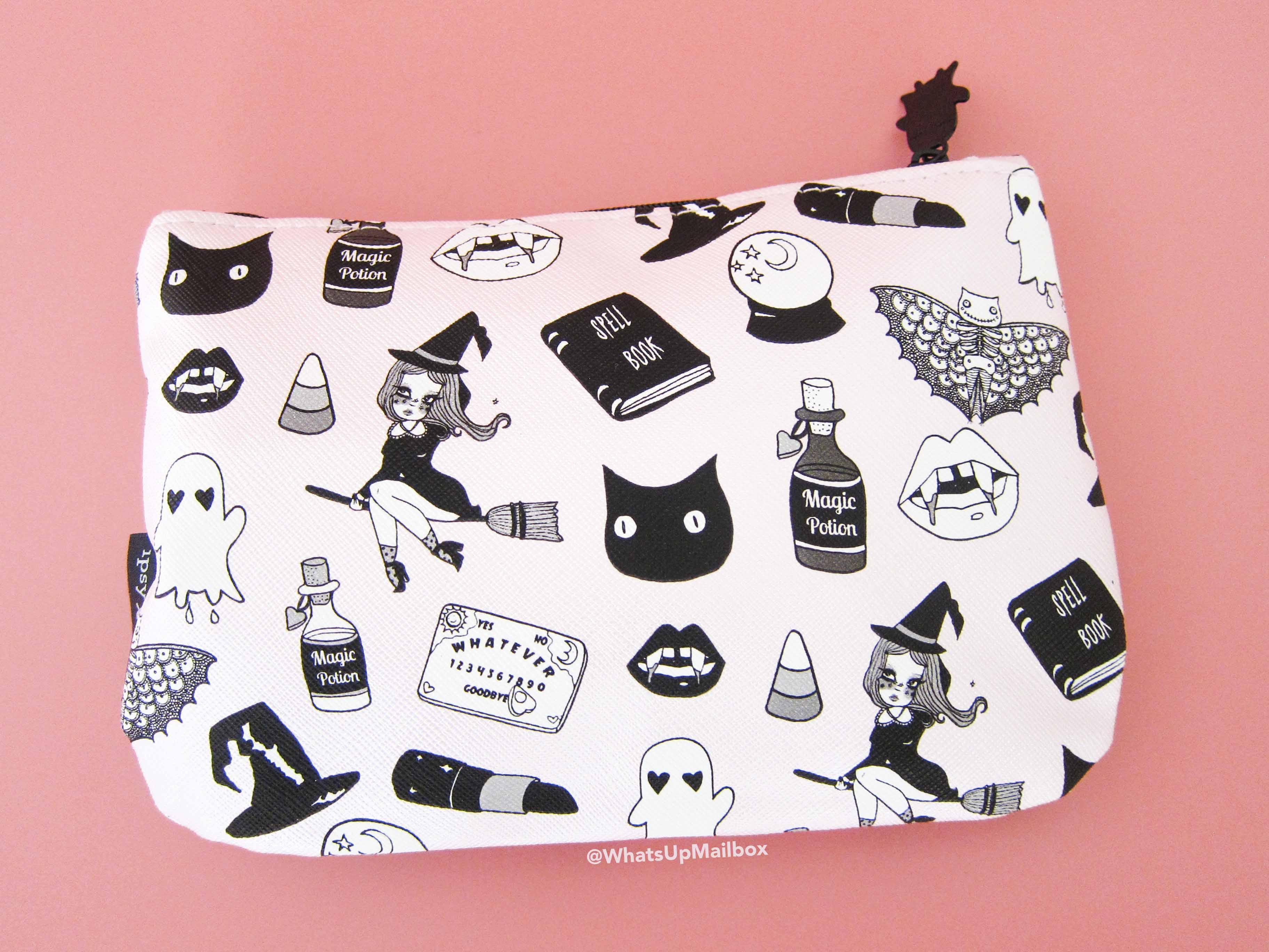 Ipsy October 2016 Glam Bag