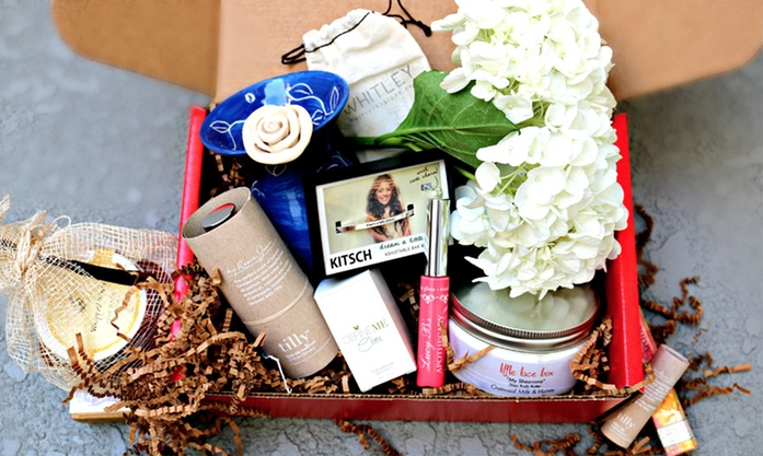 Little Lace Box Subscription Box on sale at Groupon!