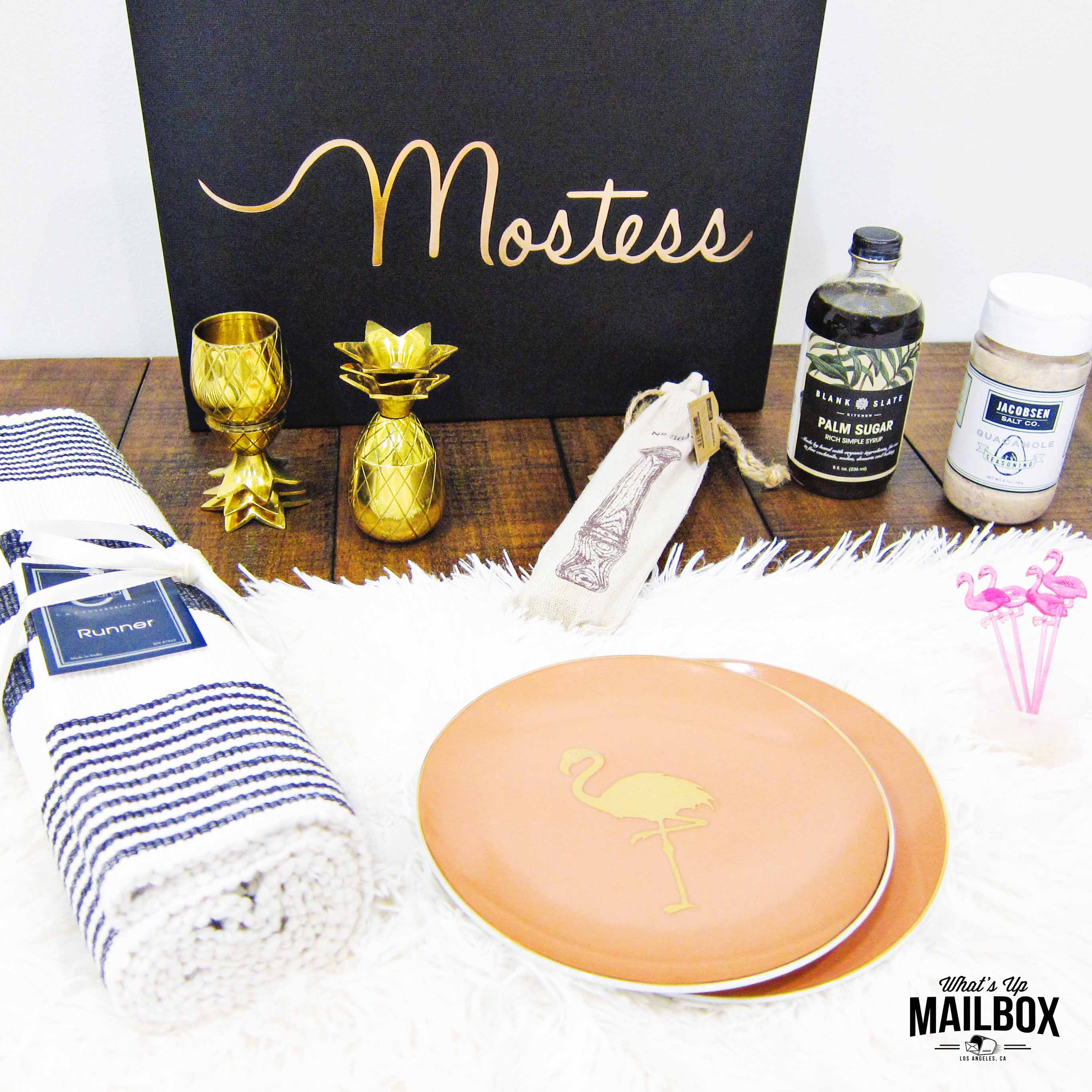 Mostess Box Summer 2016 Review + Coupon!