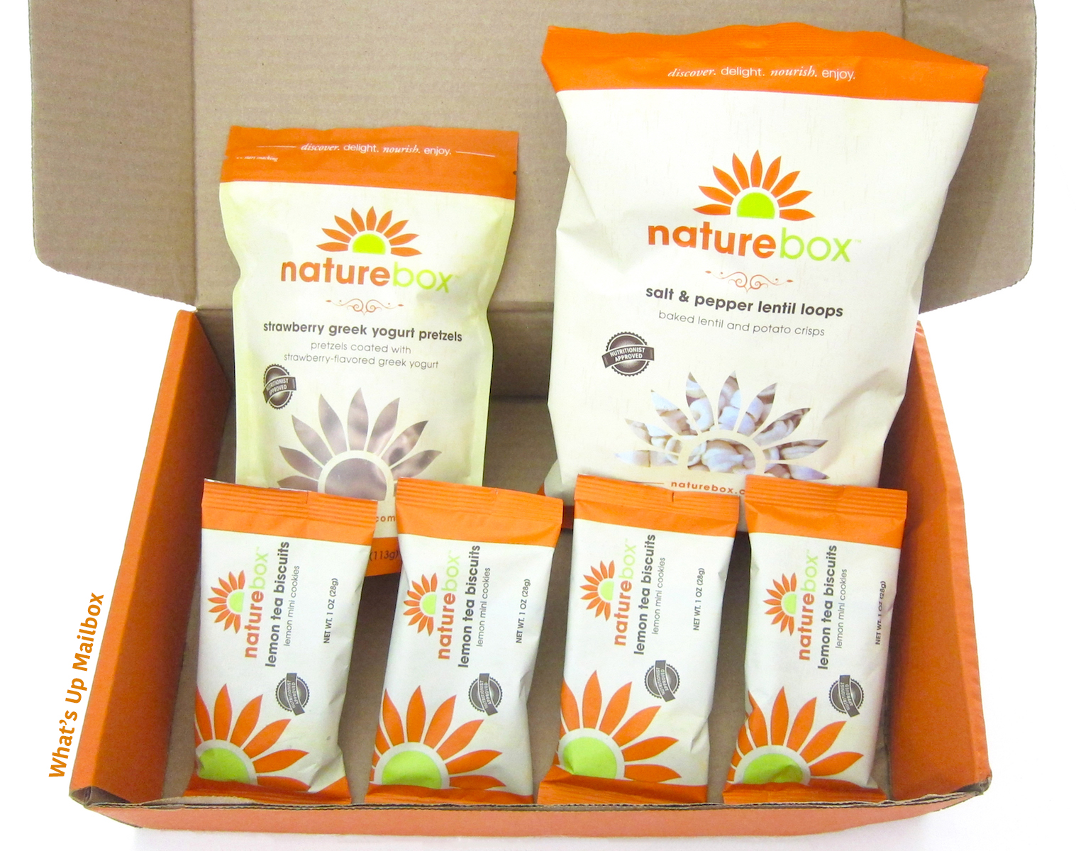 NatureBox February 2016 Review + 50% Off Coupon!