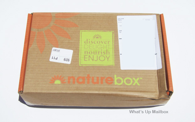 NatureBox June 2015 Review + Coupon!