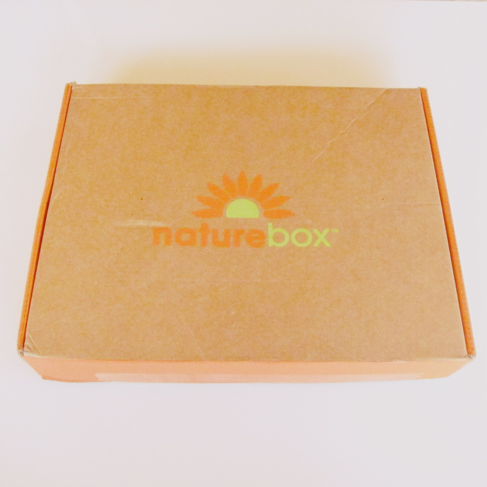 Nature Box Free Trial Box Offer and Review
