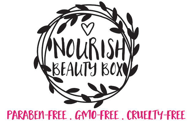 Nourish Beauty Box!