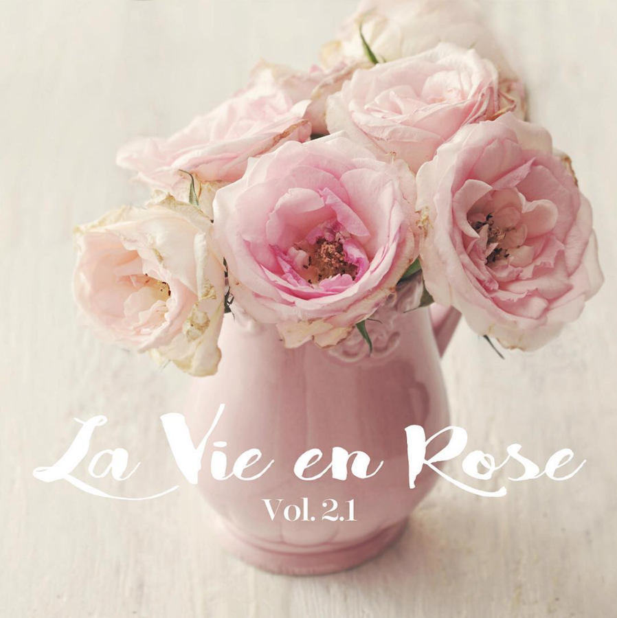 Oui Please Vol. 2.1 La Vie en Rose