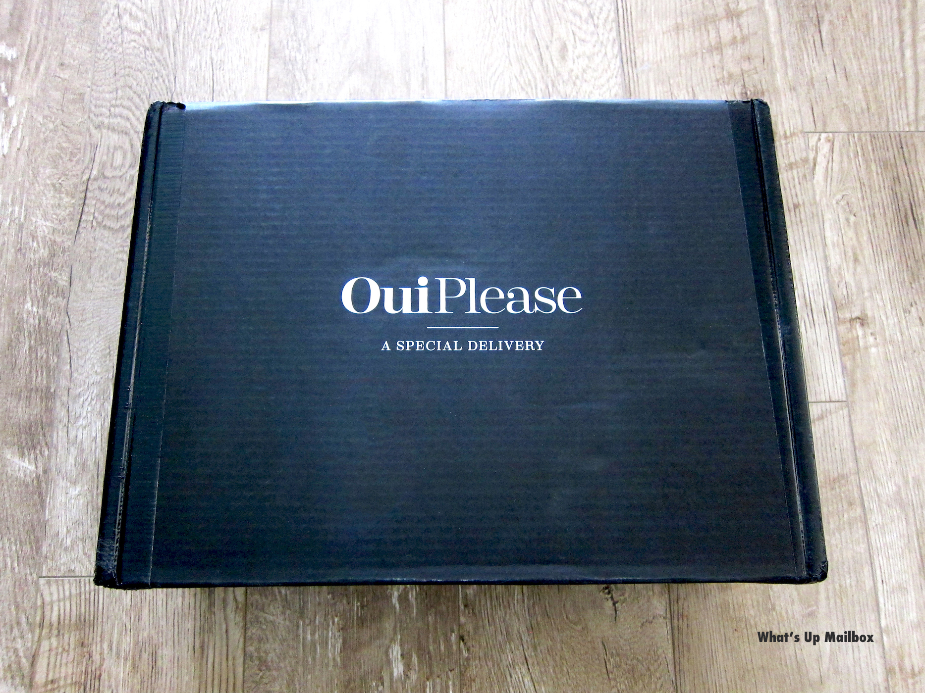 Oui Please Vol. 2.2 Box