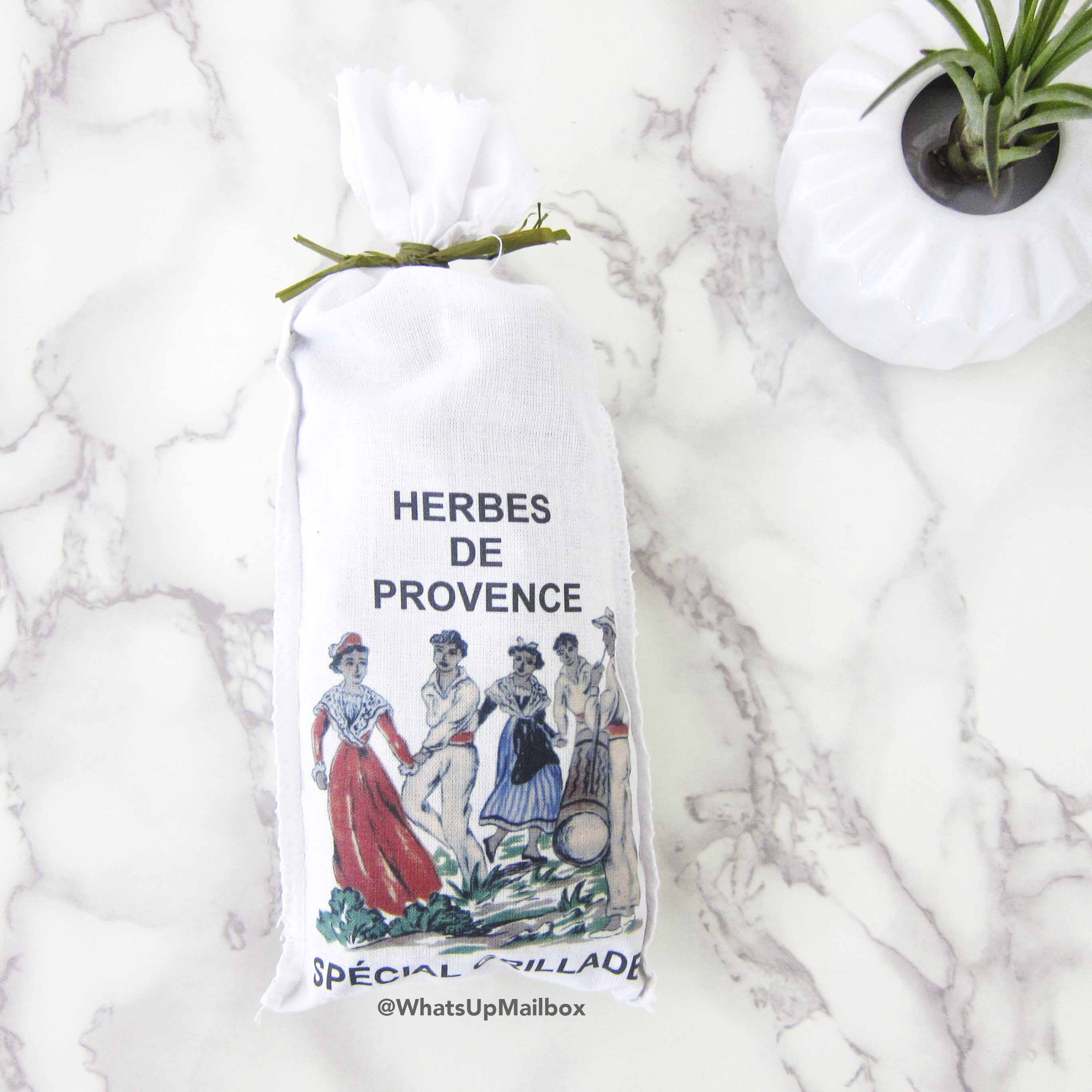 Oui Please Vol. 2.3 - Herbes De Provence