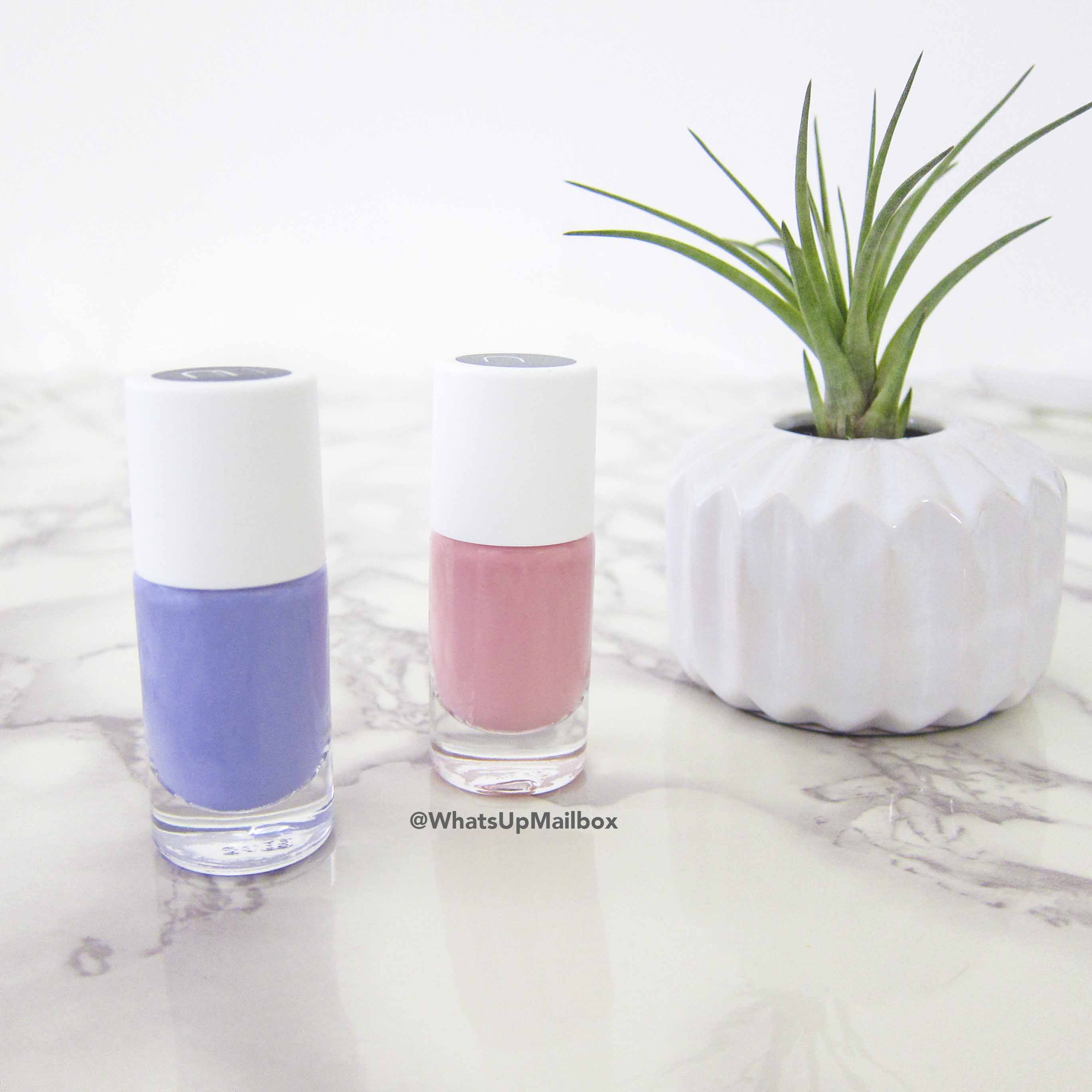 Oui Please Vol. 2.3 - Nailmatic Nail Polish in Lena & Dina