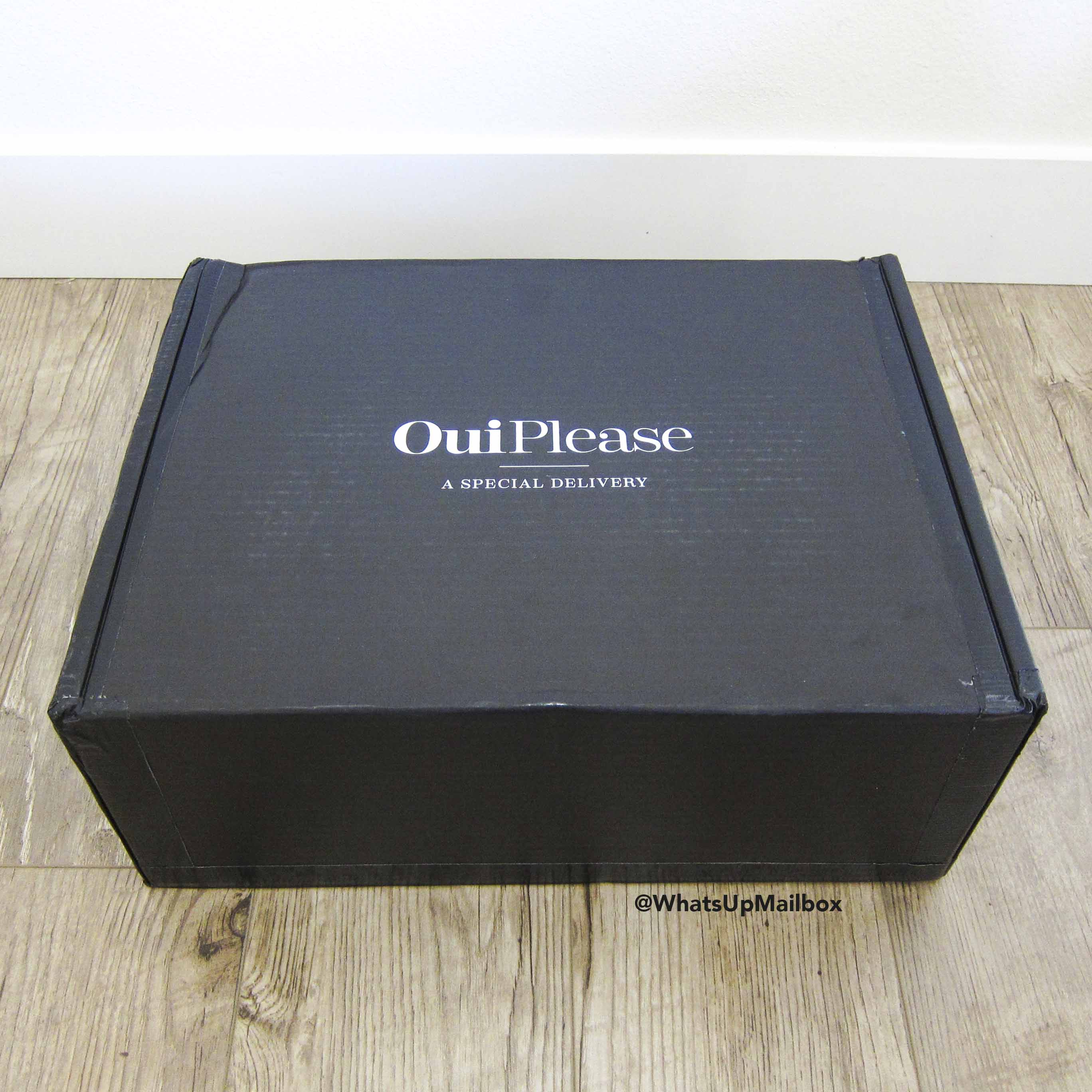Oui Please Vol. 2.3 Package